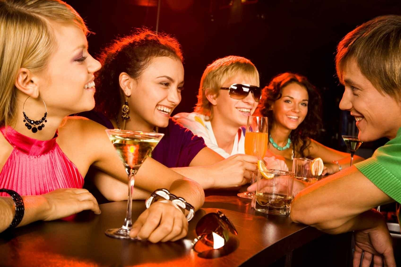 10 Nice Fun Girls Night Out Ideas girls night out party bus land yacht limos 2020
