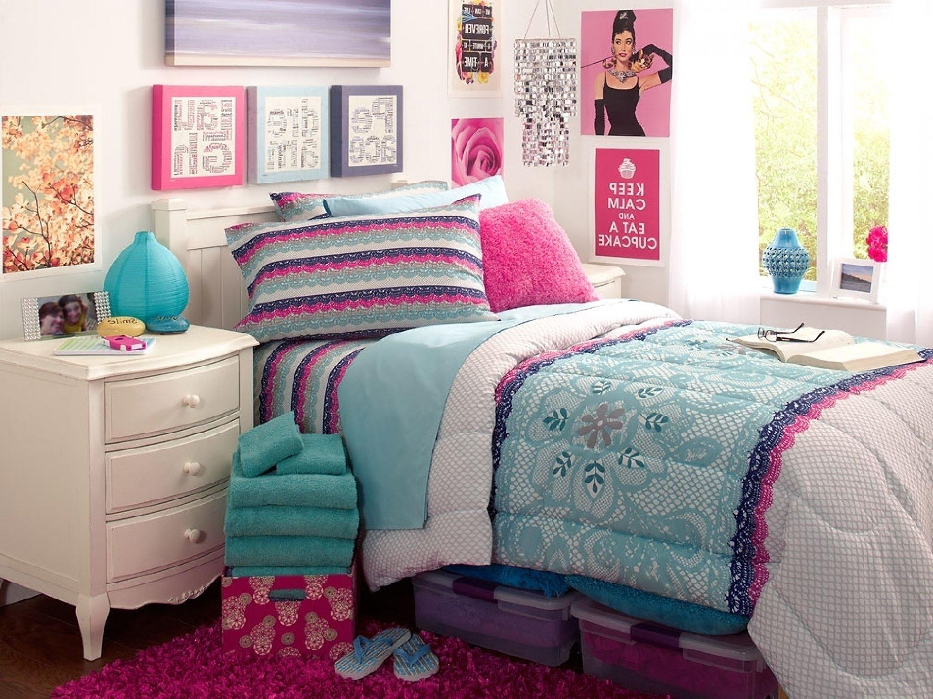 10 Stylish Teenage Girl Bedroom Decorating Ideas girly girl bedroom ideas e280a2 bedroom ideas 2020