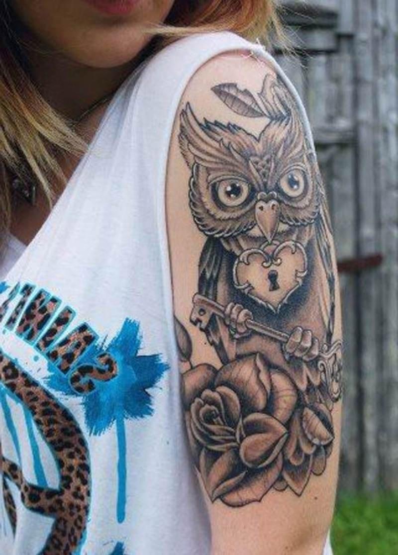 10 Famous Half Sleeve Ideas For Women girly half sleeve tattoo ideas 5 fashion trend
