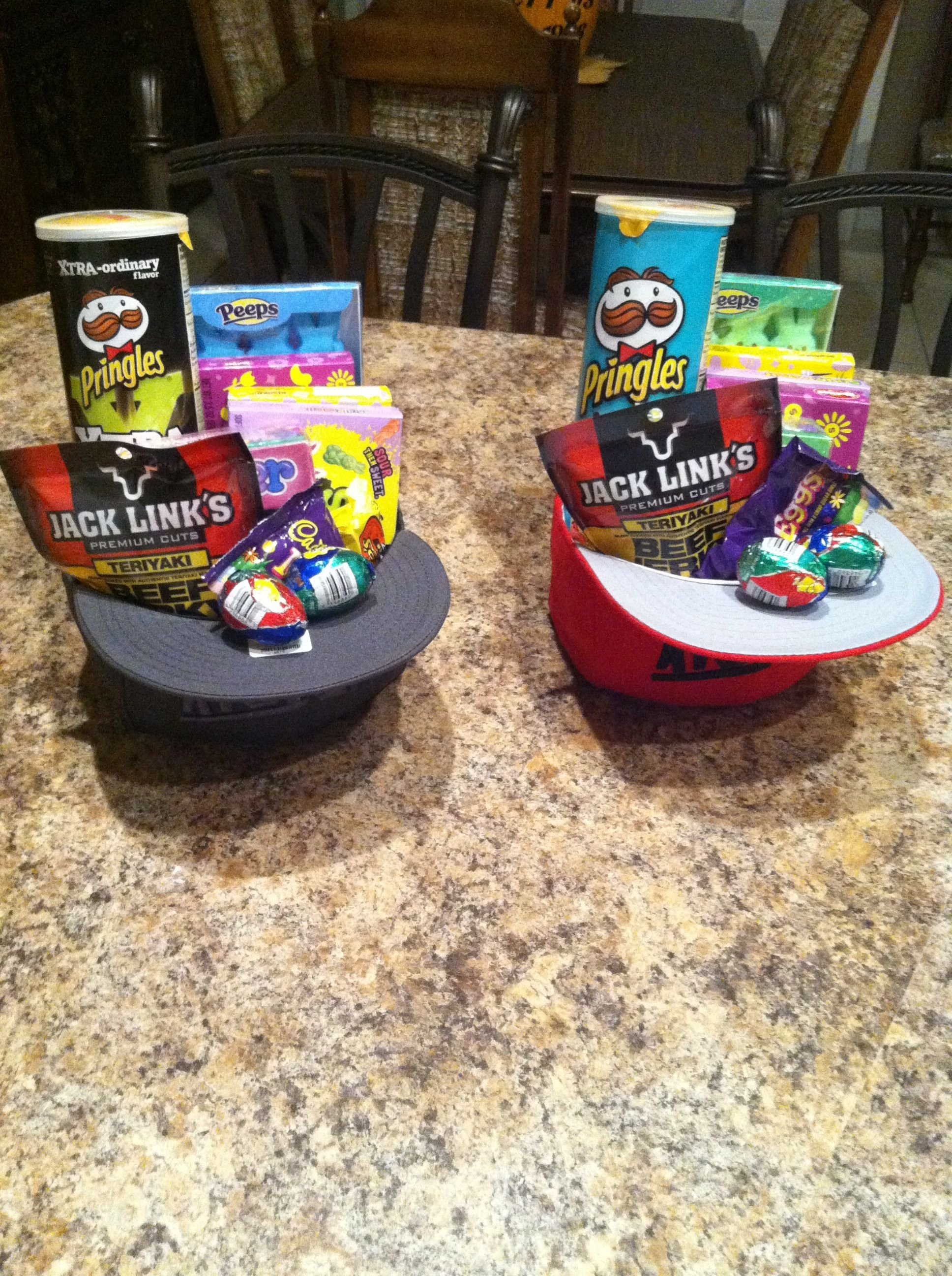 10 Ideal Easter Gift Ideas For Teenagers give them something special with a personalized easter basket 4 2020