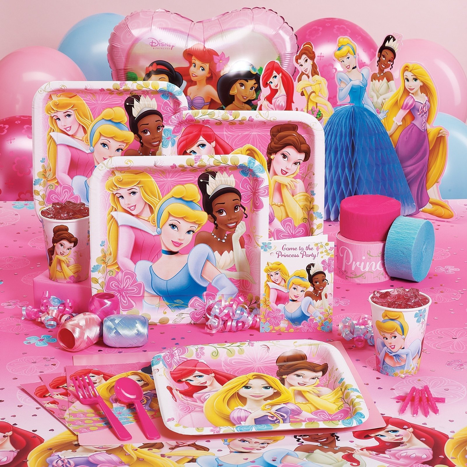 10 Beautiful Disney Princess Birthday Party Ideas give your disney princess party to remember parties birthday 2020