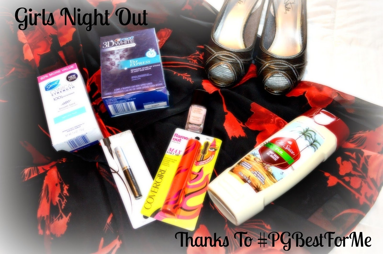 10 Lovely Girls Night Out Gift Ideas give yourself a girls night out compliments of pgbestforme 2020