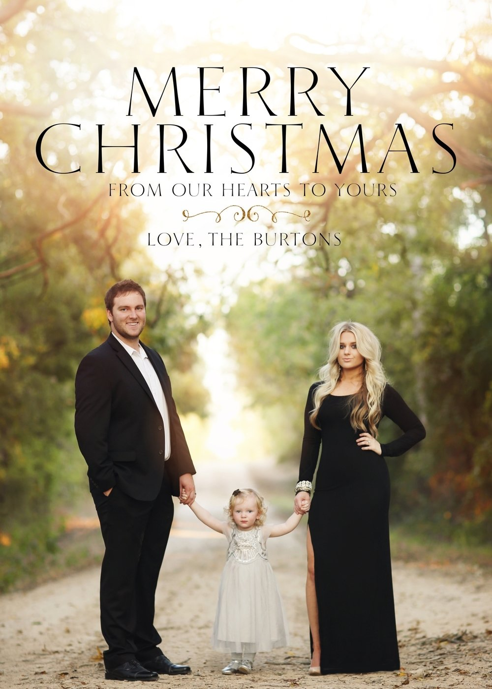 10 Unique Family Christmas Card Picture Ideas glam family christmas card shoot holidaze pinterest family