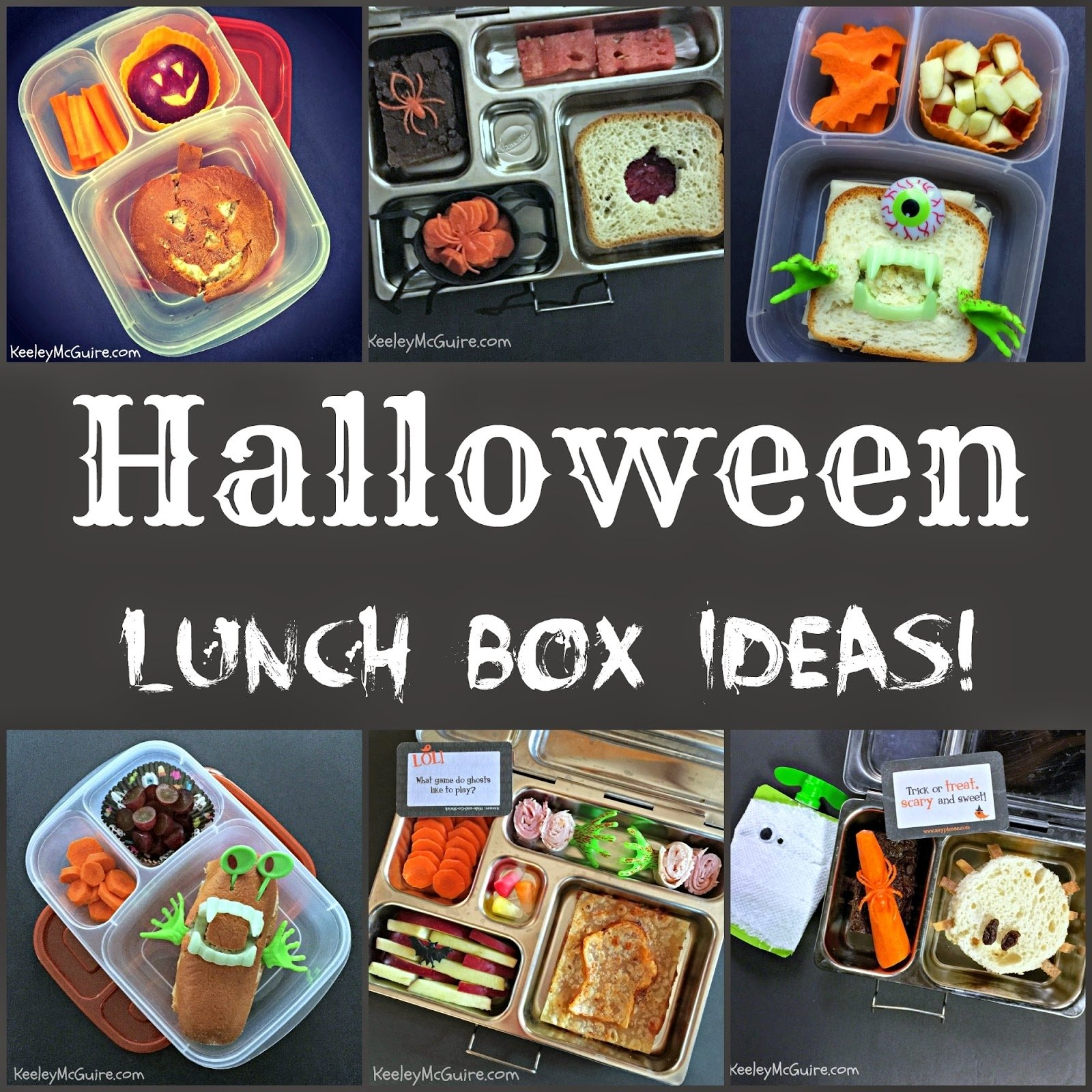 10 Most Recommended Halloween Lunch Ideas For Kids gluten free allergy friendly lunch made easy halloween ideas for 2021