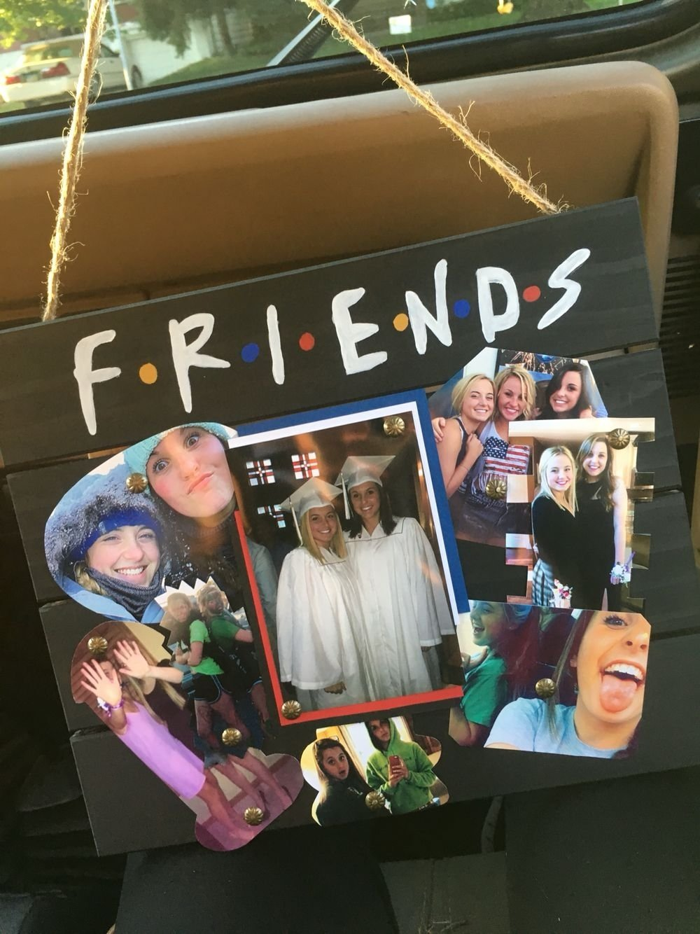 10 Trendy Graduation Gift Ideas For Friends going away gift for best friend college pinterest gift 1