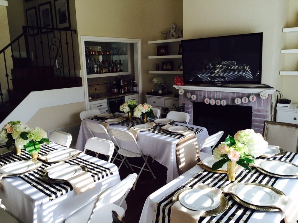 10 Nice 60Th Birthday Party Ideas For Mom golden celebration 60th birthday party ideas for mom miss bizi bee 15 2020