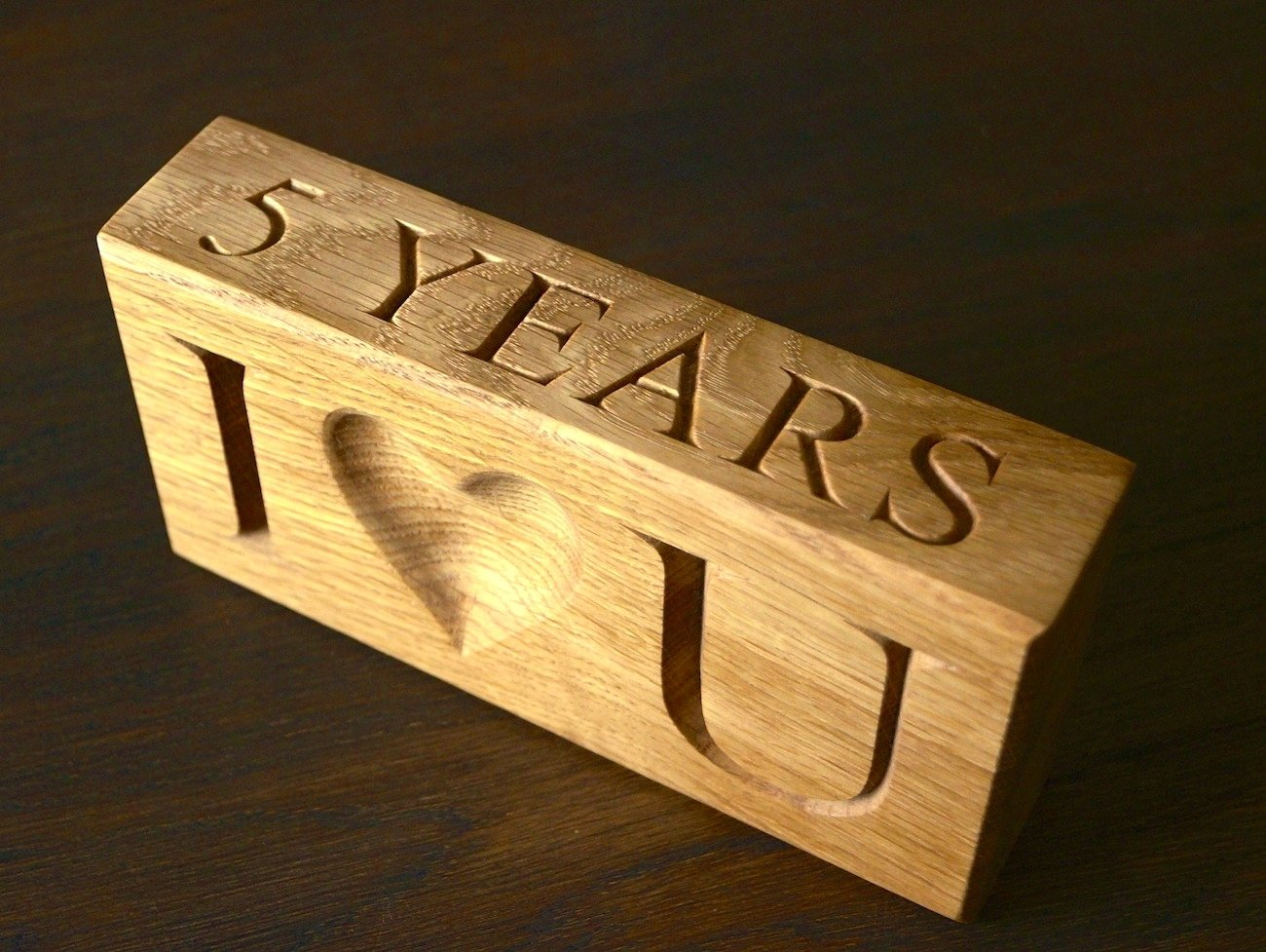 10 Fantastic 5 Year Anniversary Gift Ideas For Husband