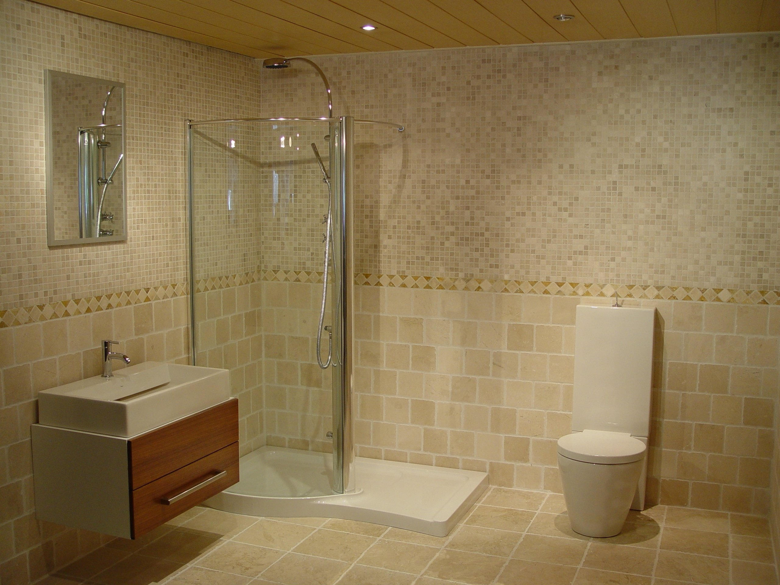 10 Amazing Bathroom Tile Ideas On A Budget good bathroom tile ideas for small bathrooms 74 in home office 2020