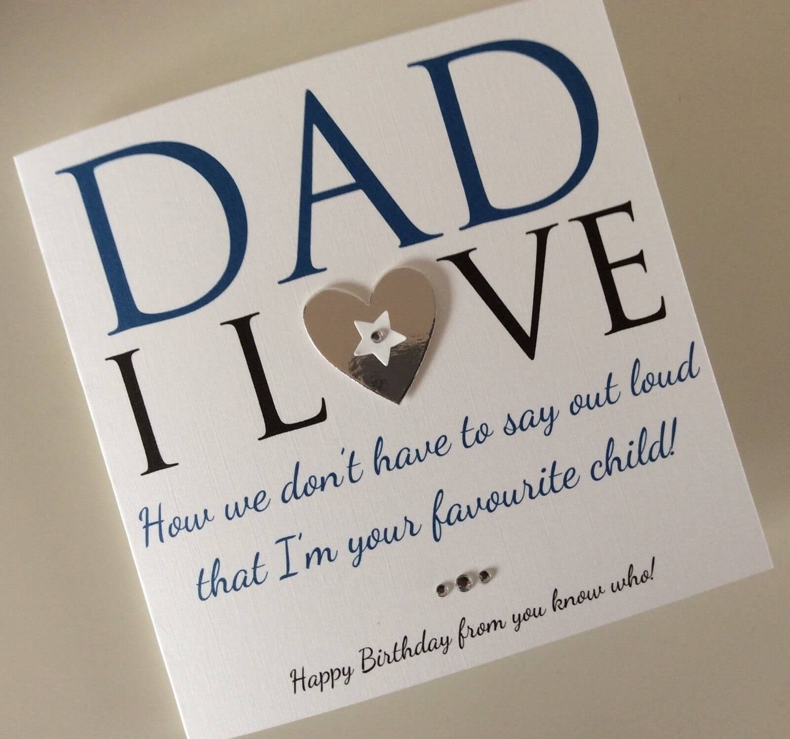 10 Trendy Cool Ideas For Birthday Cards good birthday card ideas for dad mavraievie 1 2021