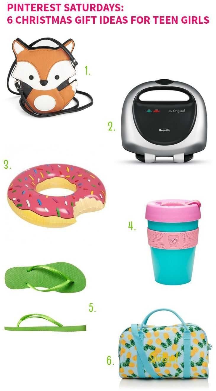 10 Best Good Christmas Gift Ideas For Teenage Girls %name 2020