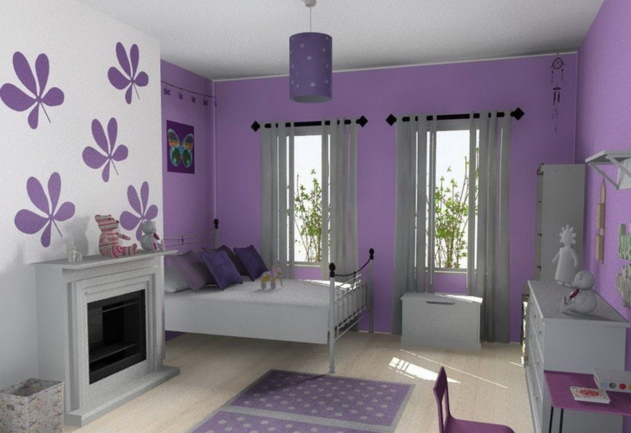 10 Trendy Bedroom Ideas For Young Women good color combos with purple for young women bedroom ideas nytexas 2021