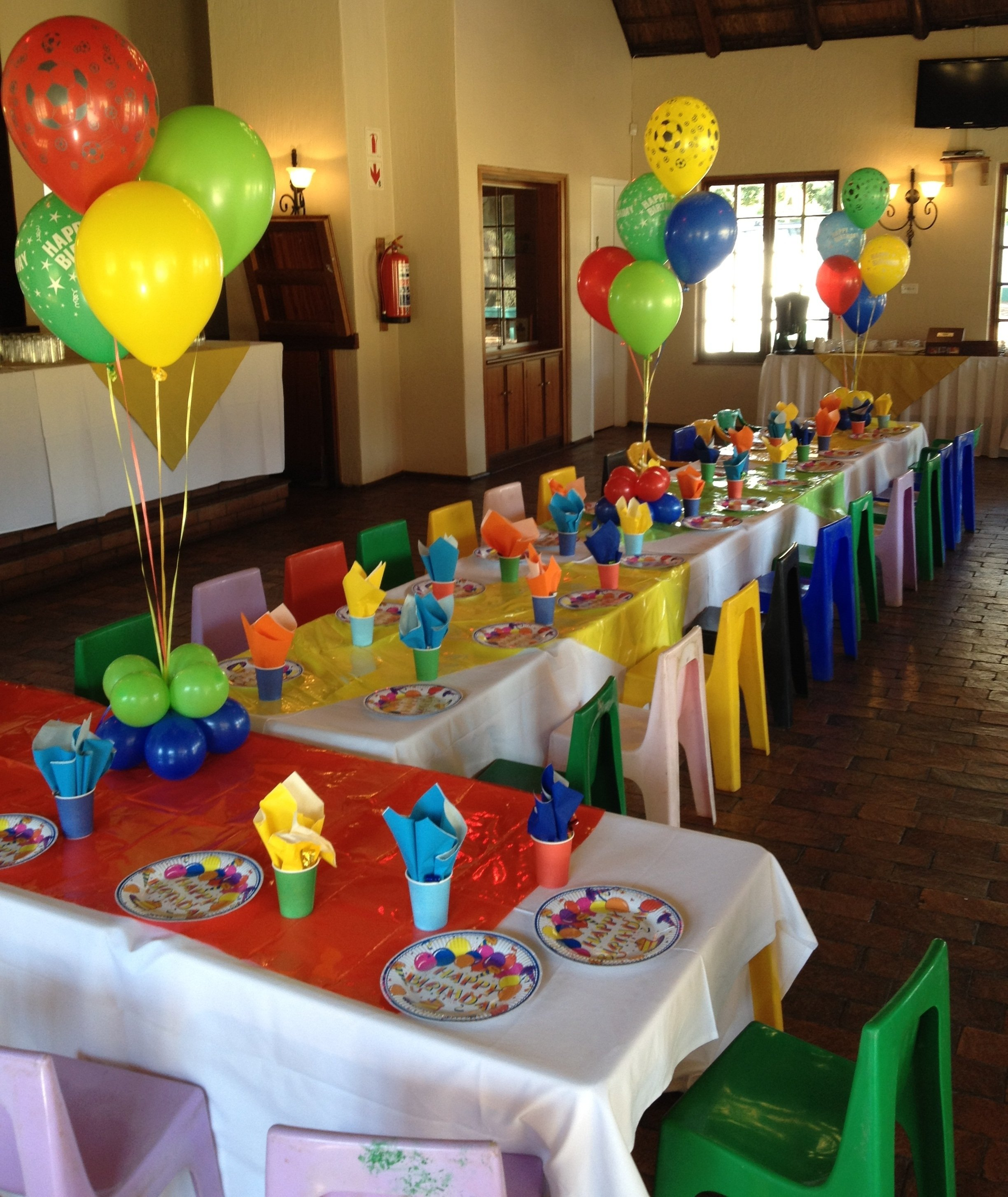 10 Lovely Sesame Street Party Ideas Decorations good colors for sesame street party or lego party party ideas 1 2020