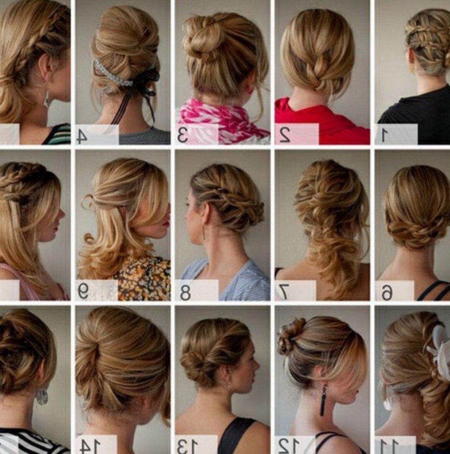 10 Elegant Cute Ideas For Short Hair good cute easy hairstyles for short hair 57 ideas with cute easy