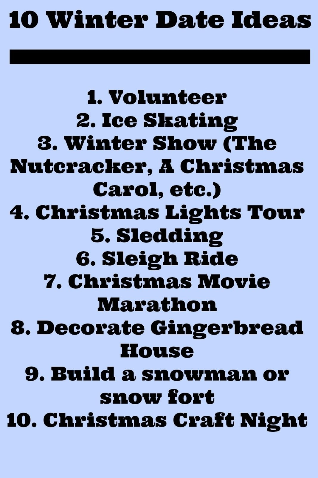 10 Famous Cheap Date Ideas For Winter good date ideas winter winter date ideas cheap winter dates 4