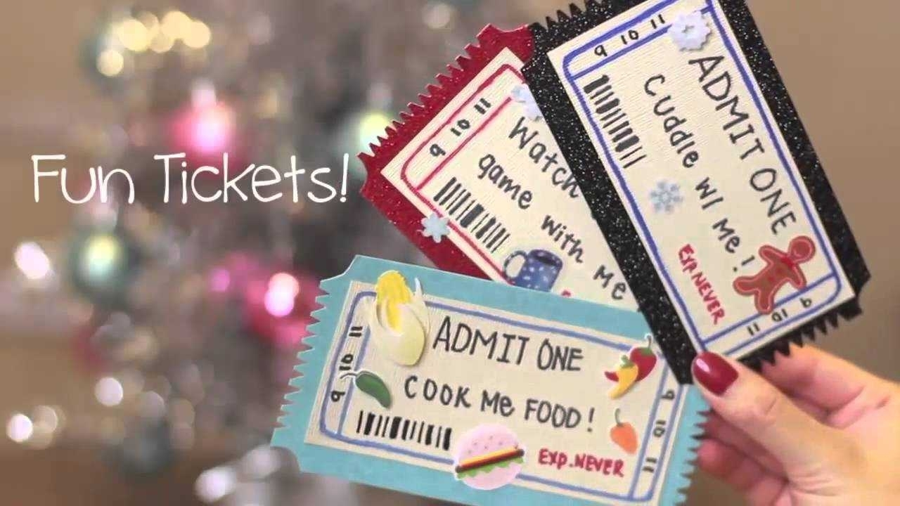 10 Awesome Gift Ideas For Boyfriend Christmas %name
