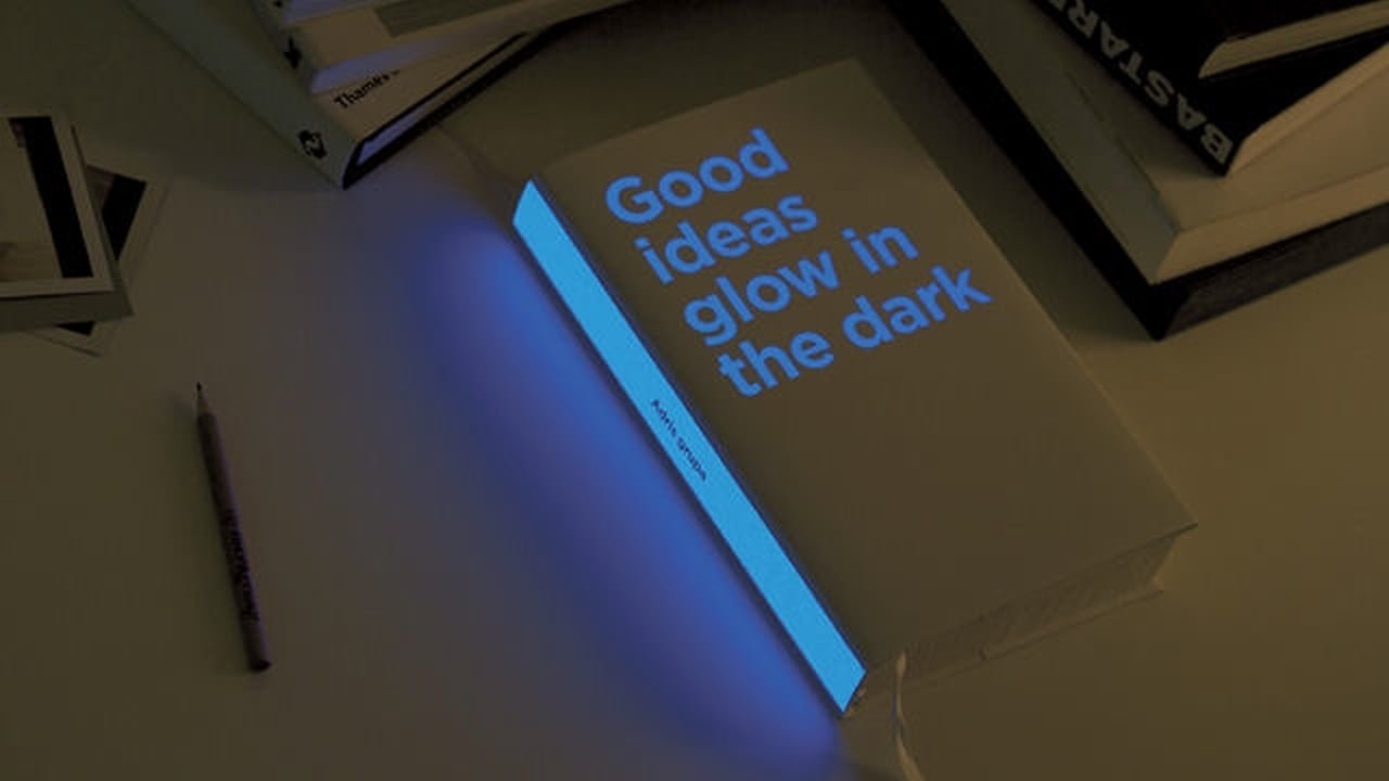 10 Fashionable Good Ideas Glow In The Dark good ideas glow in the darkbruketazinic and brigada on vimeo 2020
