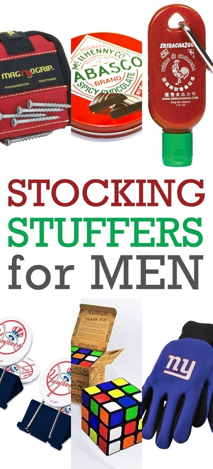 10 Stylish Last Minute Christmas Gift Ideas For Men