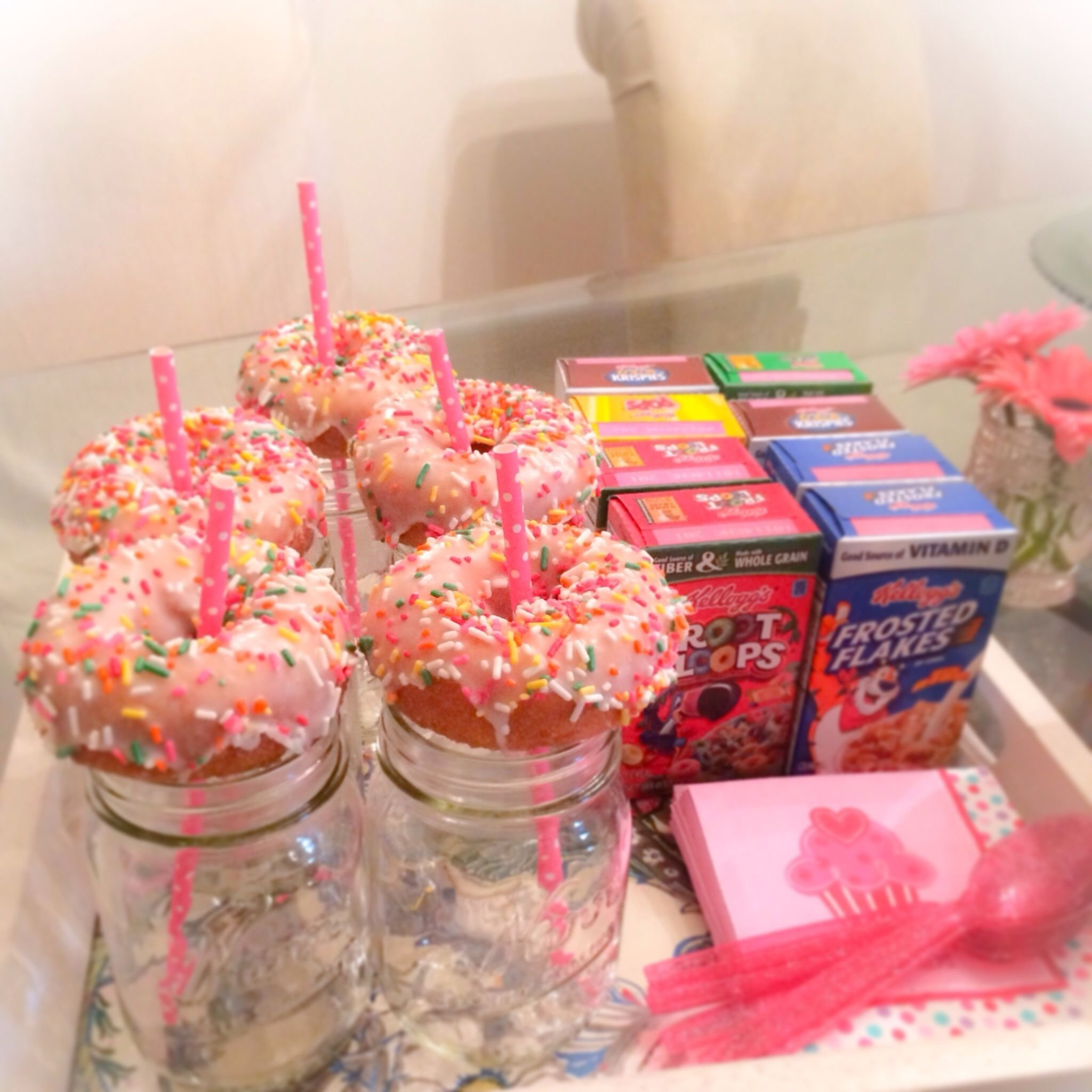 10 Most Popular Slumber Party Ideas For Tweens good morning girls perfect easy breakfast for edens 11th b day 1