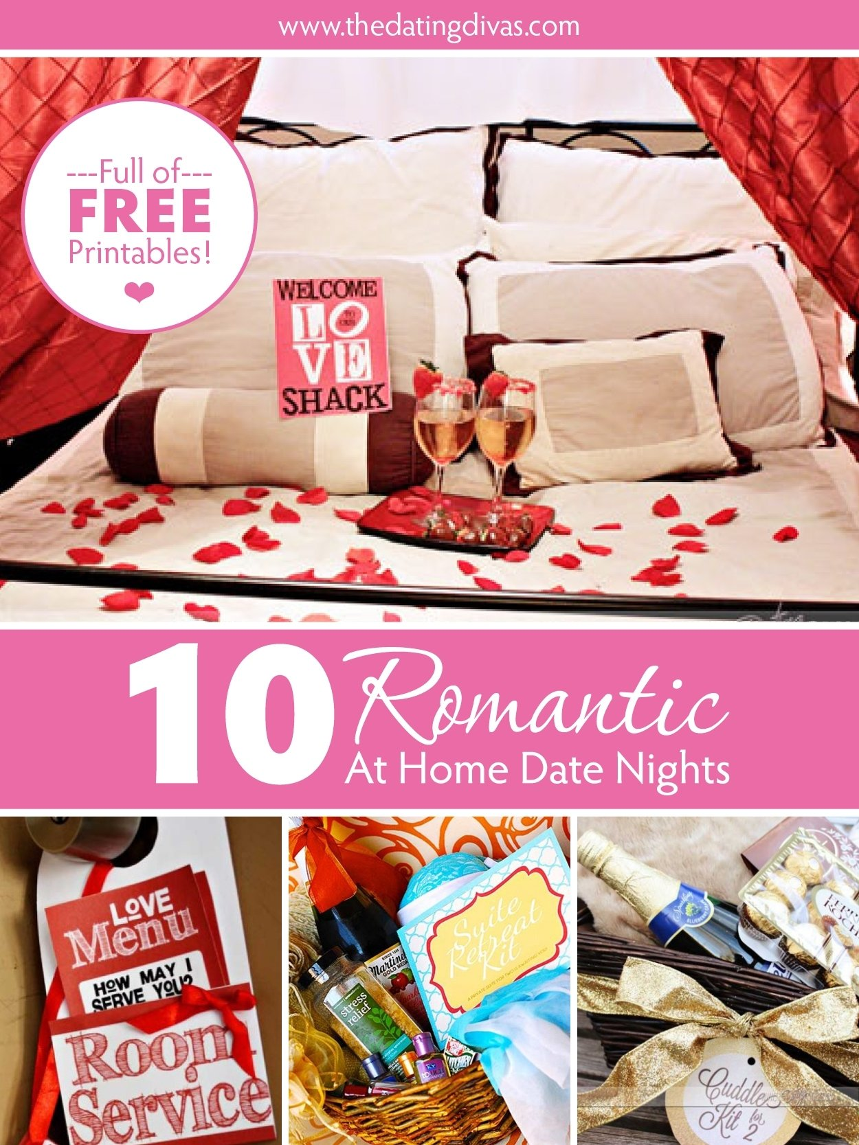 10 Stunning Valentines Date Ideas For Her good romantic dinner ideas best moment for pleasing romantic 2021