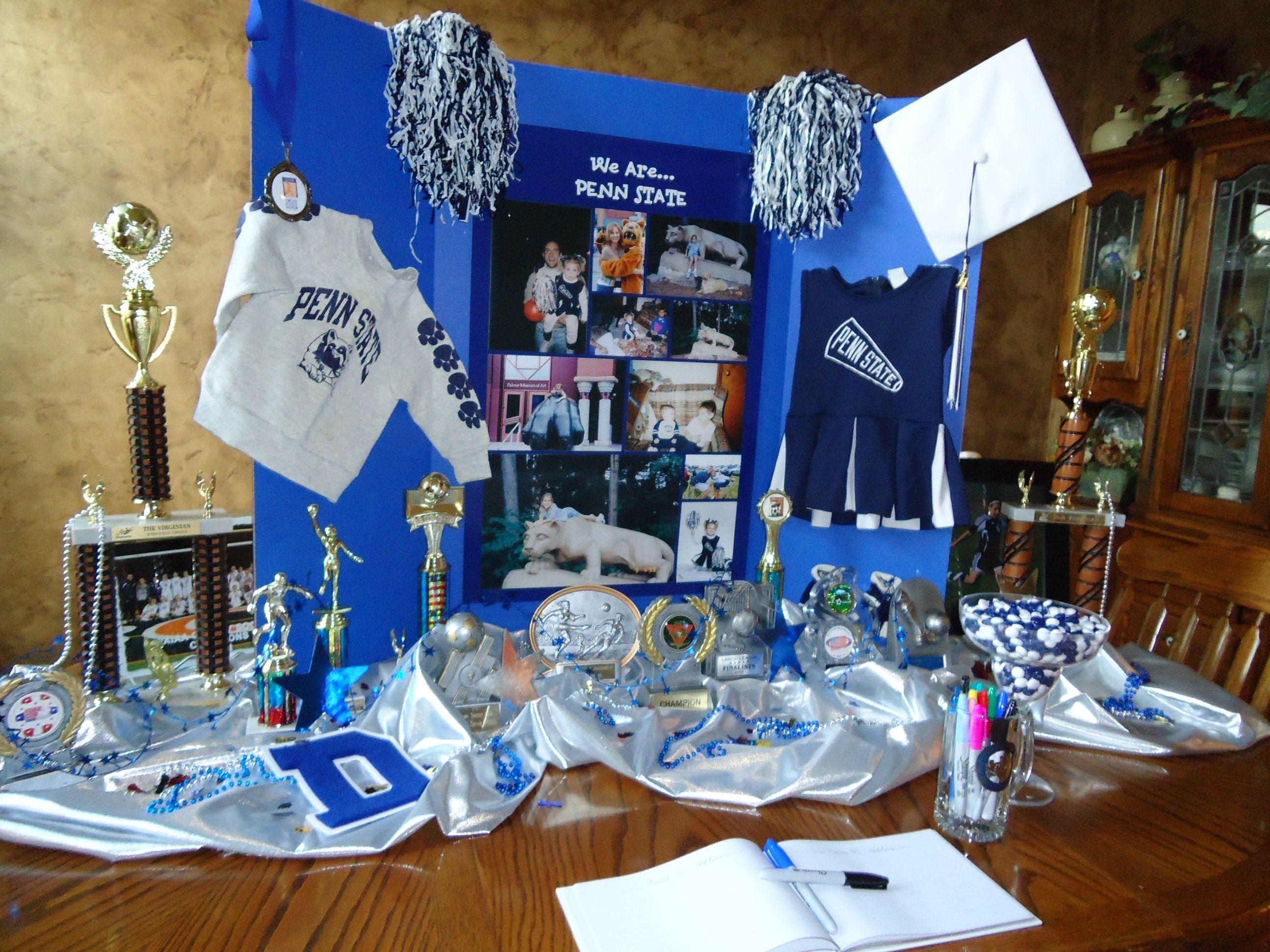 10 Best High School Graduation Party Ideas For Boys goodbye high school i have to remember to dig out davids letters 8 2020