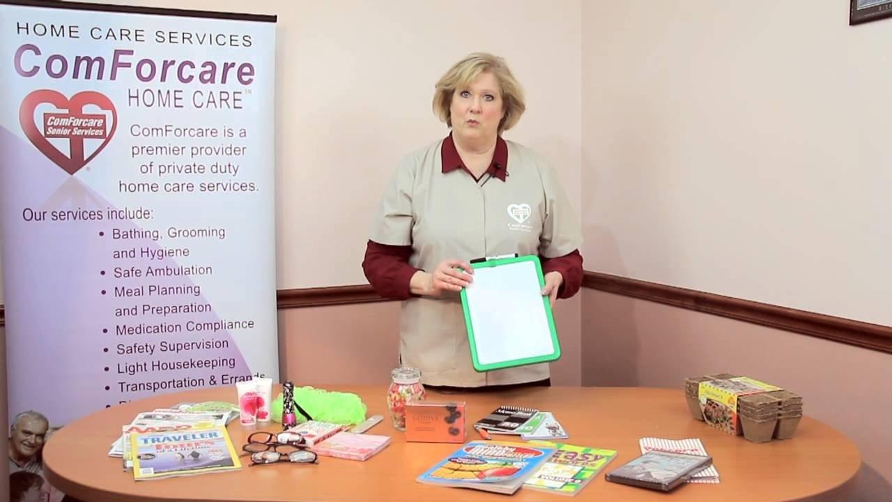 10 Beautiful Gift Ideas For The Elderly goodie bag ideas for nursing home seniors senior care youtube 2 2021