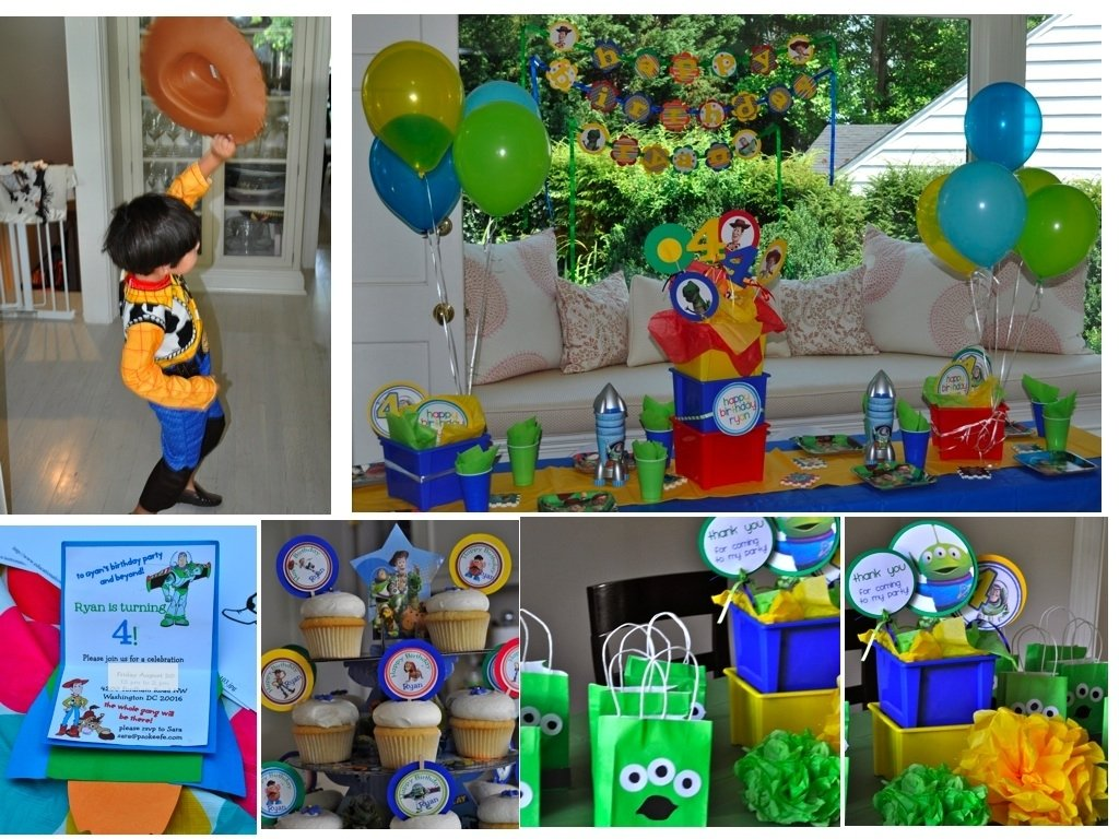 10 Most Recommended Buzz Lightyear Birthday Party Ideas google image result for http toystorybirthdayinvitations wp