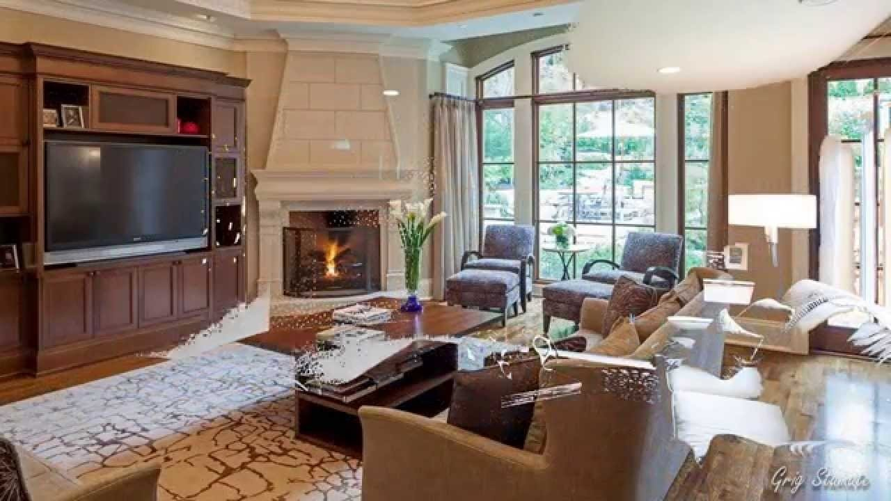 10 Fabulous Small Living Room Ideas With Fireplace gorgeous living room designs with corner fireplace youtube 2020