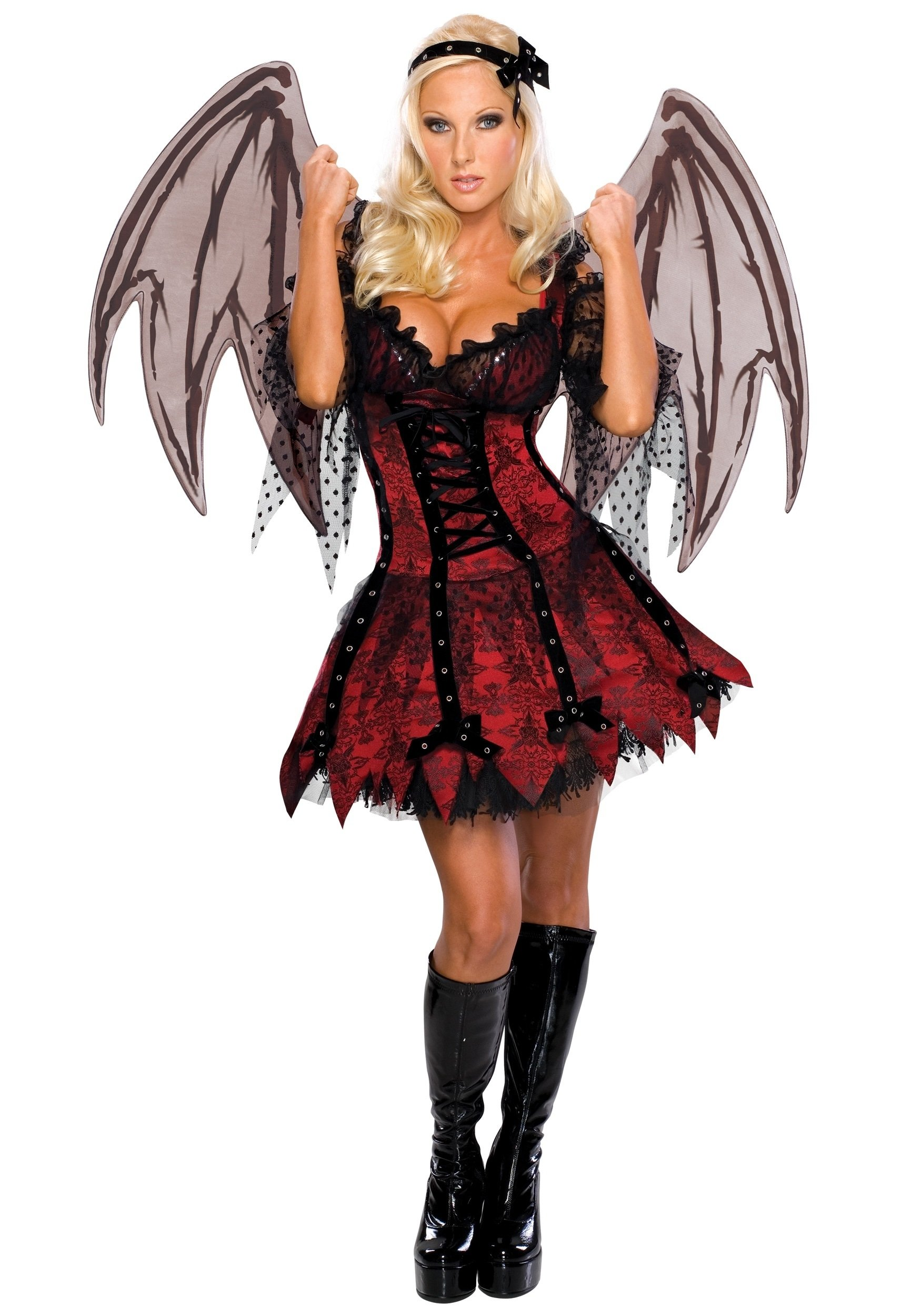 10 stunning vampire costume ideas for women