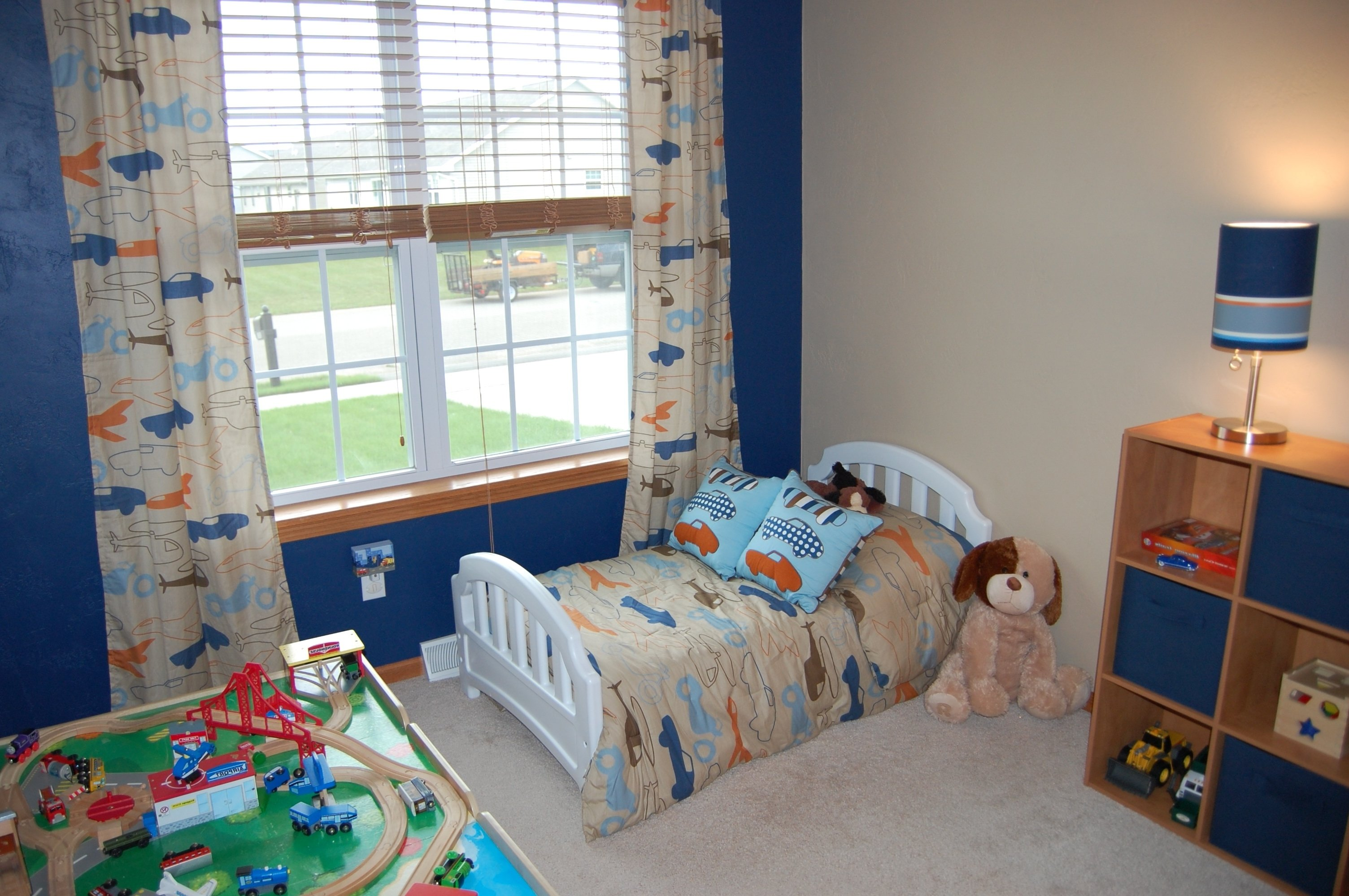 10 Fantastic Toddler Room Ideas For Boys graceful toddler boy room decor 22 bedroom ideas ideasdecor 95979
