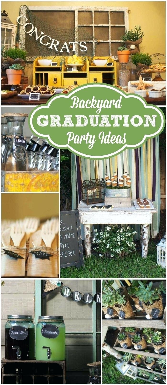 10 Famous High School Grad Party Ideas grad party ideas high school graduation 2016 game pinterest 2015 2020