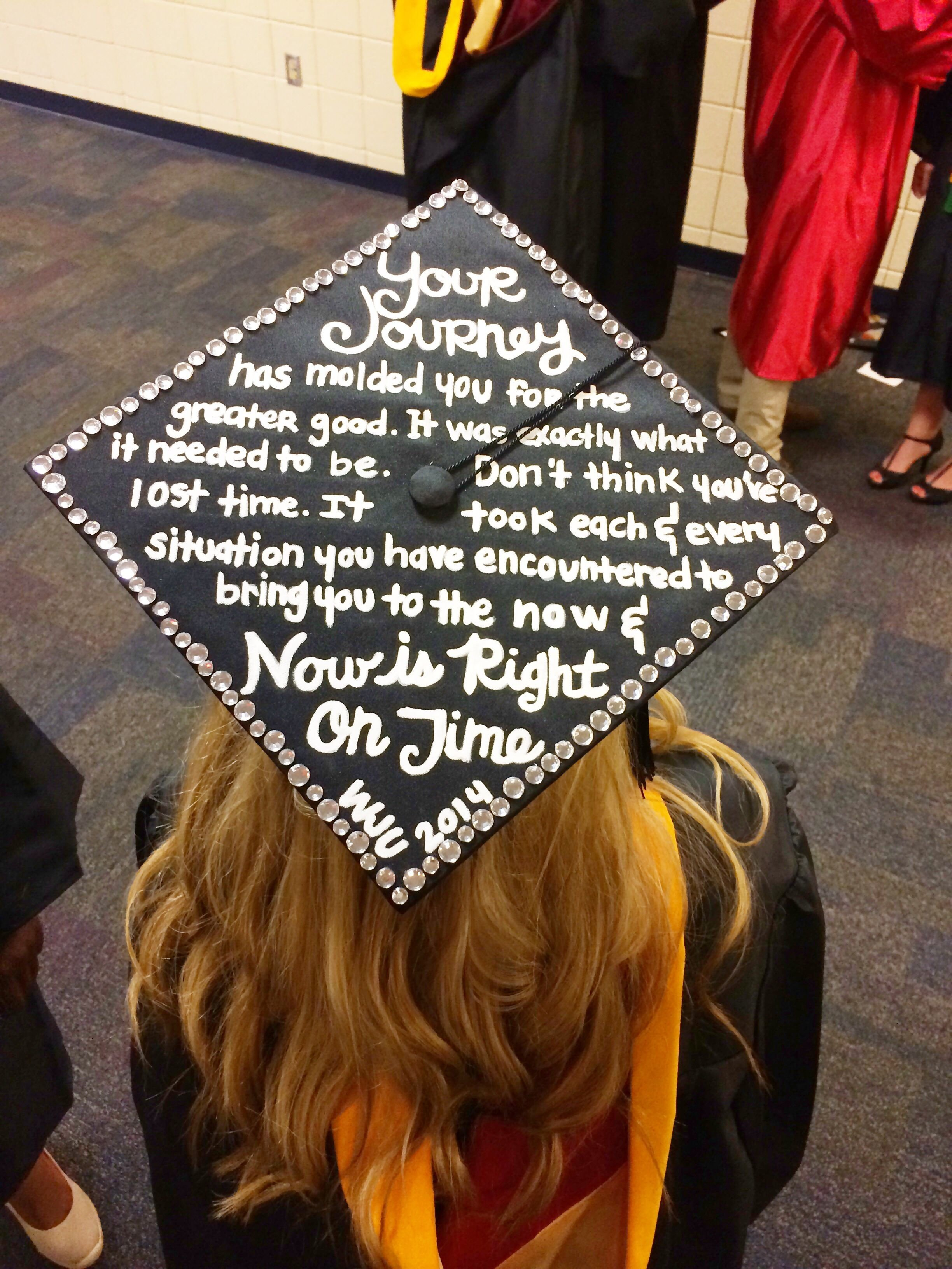10 Most Recommended College Graduation Cap Decoration Ideas graduation cap decorations future aspirations pinterest cap