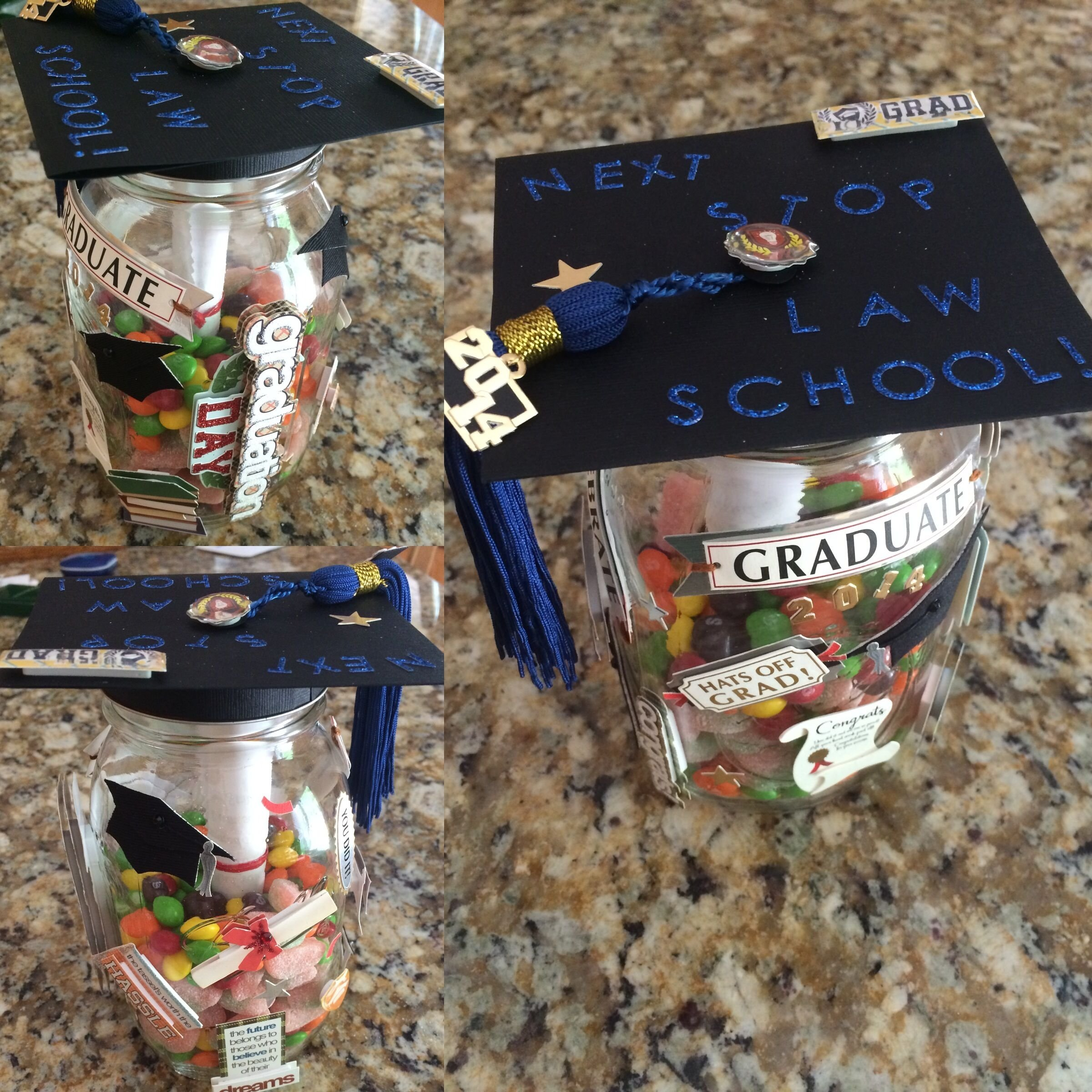 graduation gift for boyfriend | diy | pinterest | graduation gifts