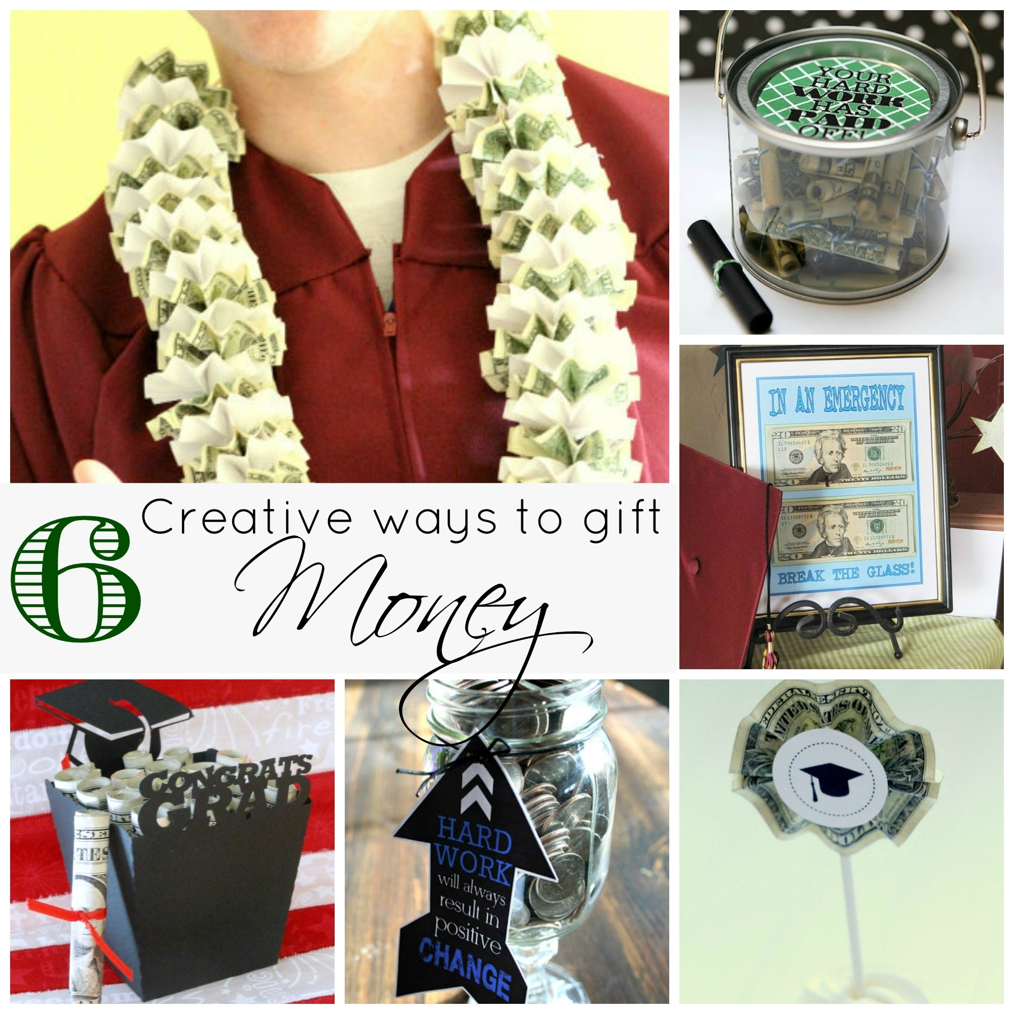 10 Most Popular Creative High School Graduation Gift Ideas graduation gift ideas graduation gifts creative and gift 2020