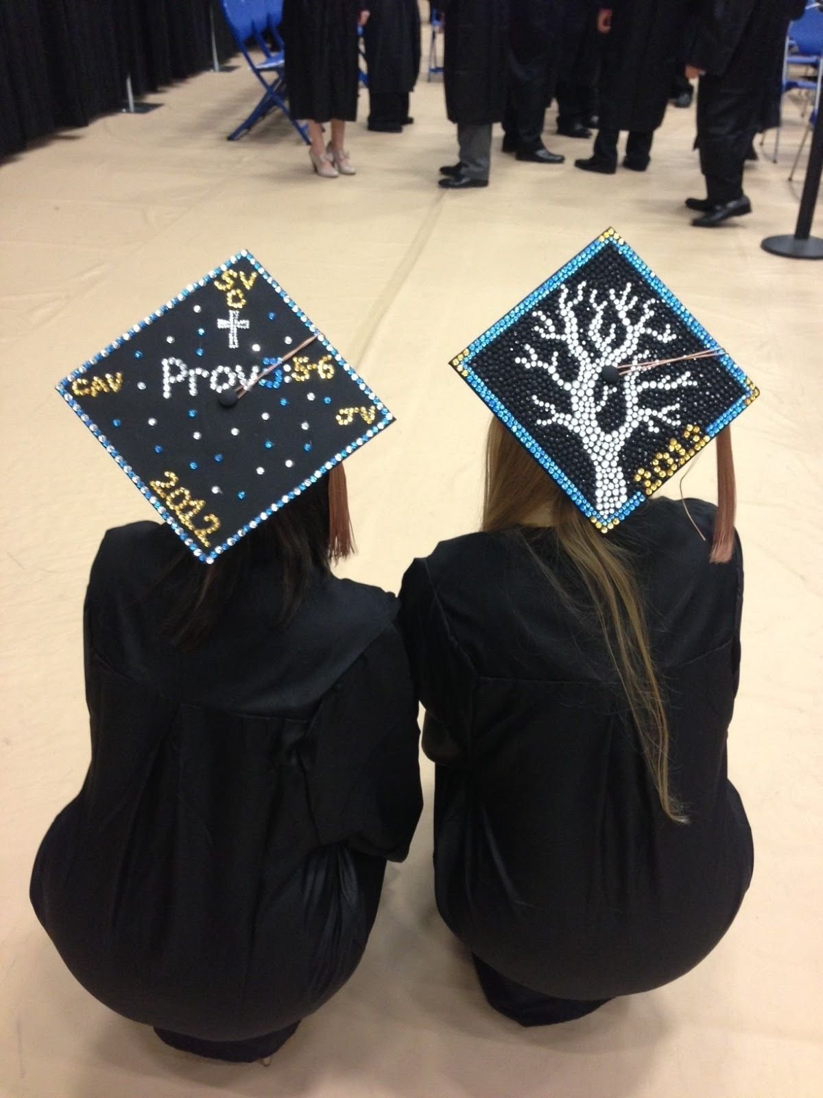 10 Lovely High School Graduation Cap Decoration Ideas graduation ideas graduation hats decorations ideas graduation 2020