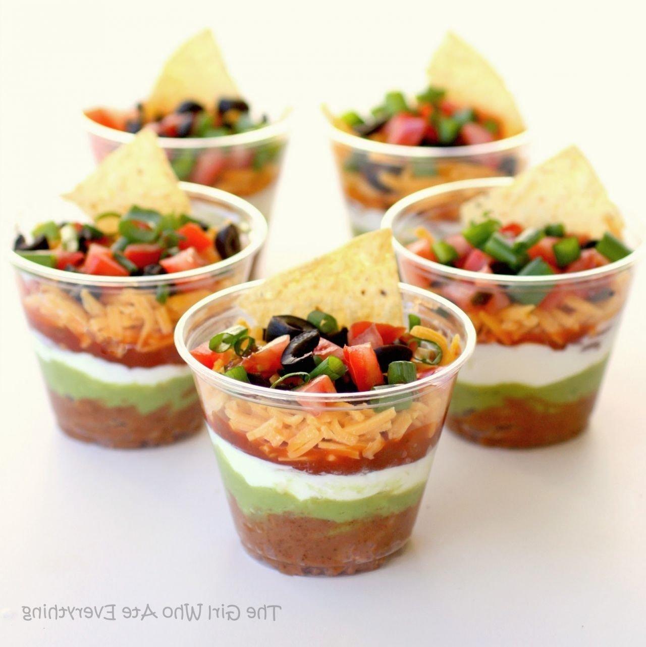 10 Fabulous Easy Graduation Party Food Ideas graduation party food ideas graduation party finger food ideas 4 2021