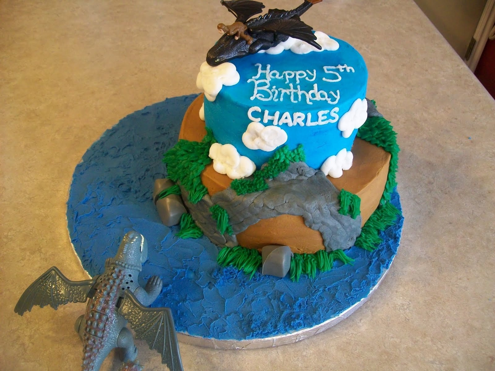 10 Most Recommended How To Train Your Dragon Cake Ideas grateful for the ride how to train your dragon cake 2020