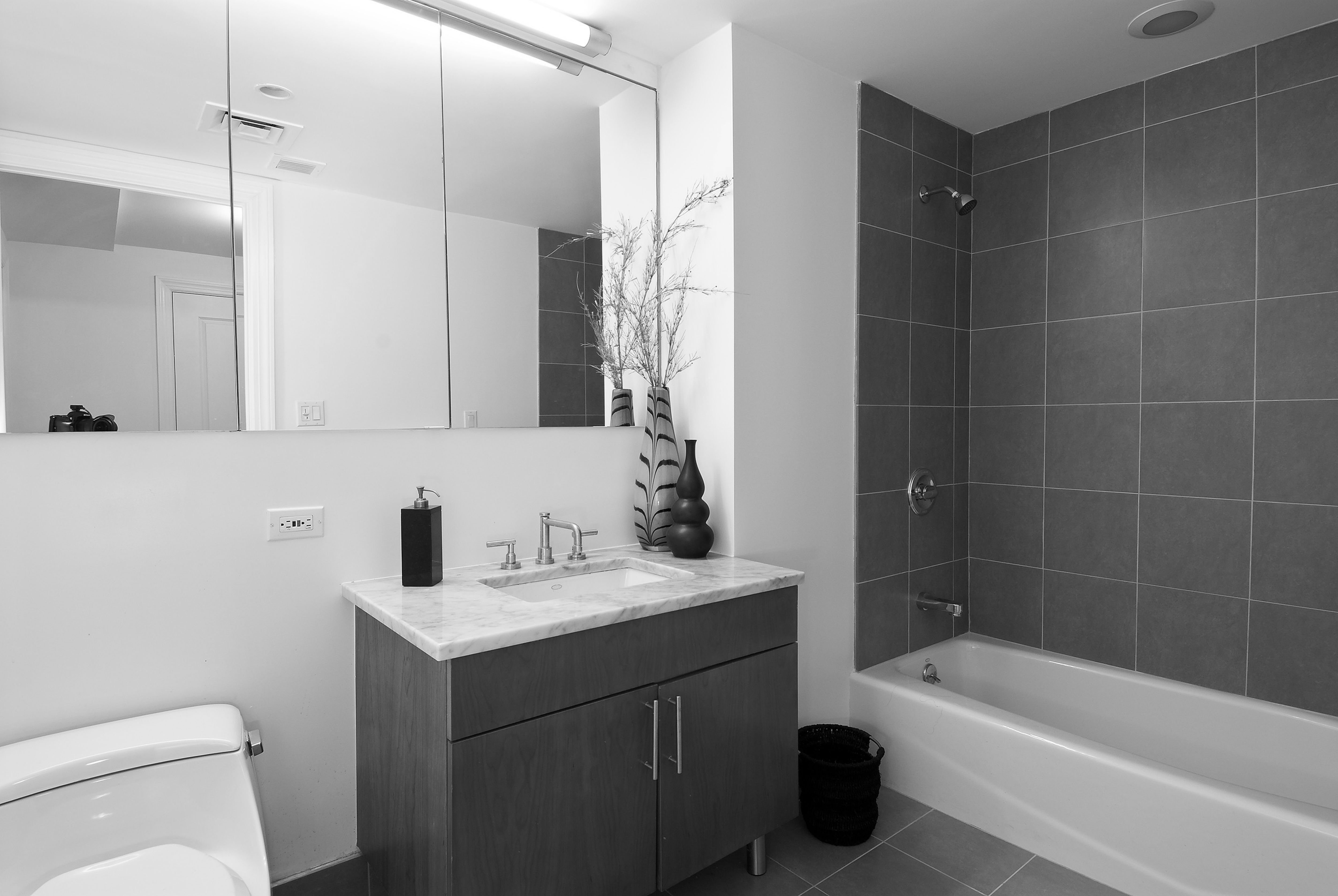 10 Lovable Gray And White Bathroom Ideas gray bathroom designs beautiful small bathroom grey bathroom ideas 2020