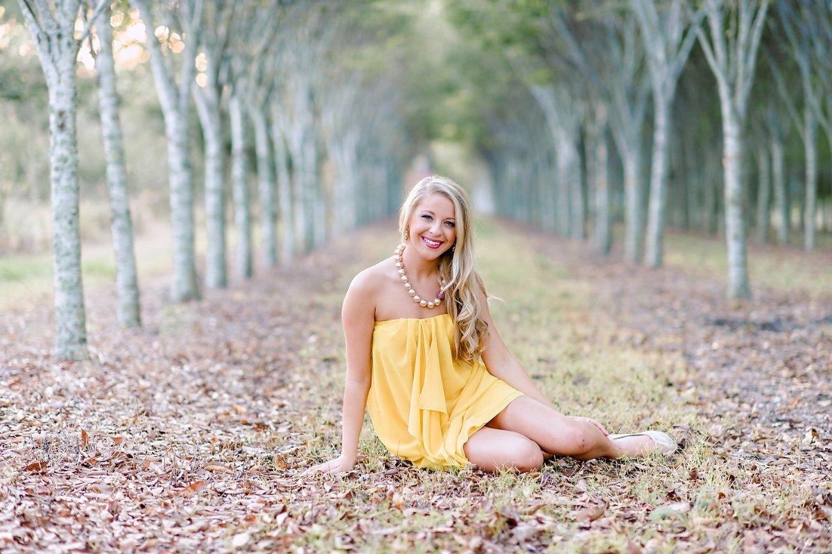 grayson | myrtle beach high school senior photography