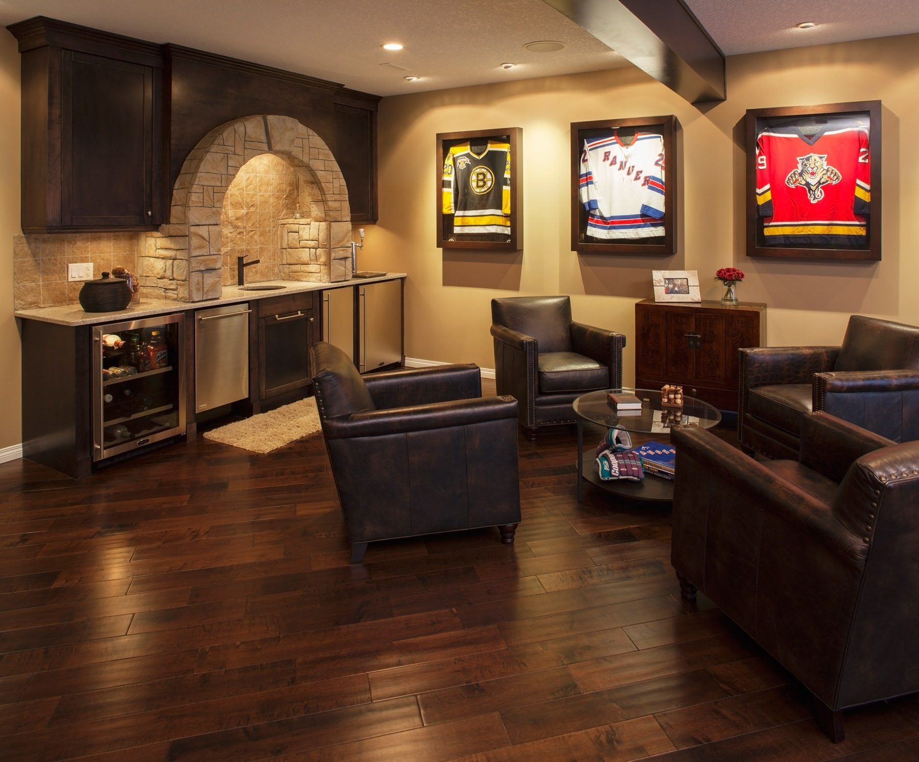 10 Amazing Man Cave Ideas For Basement great collection of man cave ideas for basemen 19289 2020
