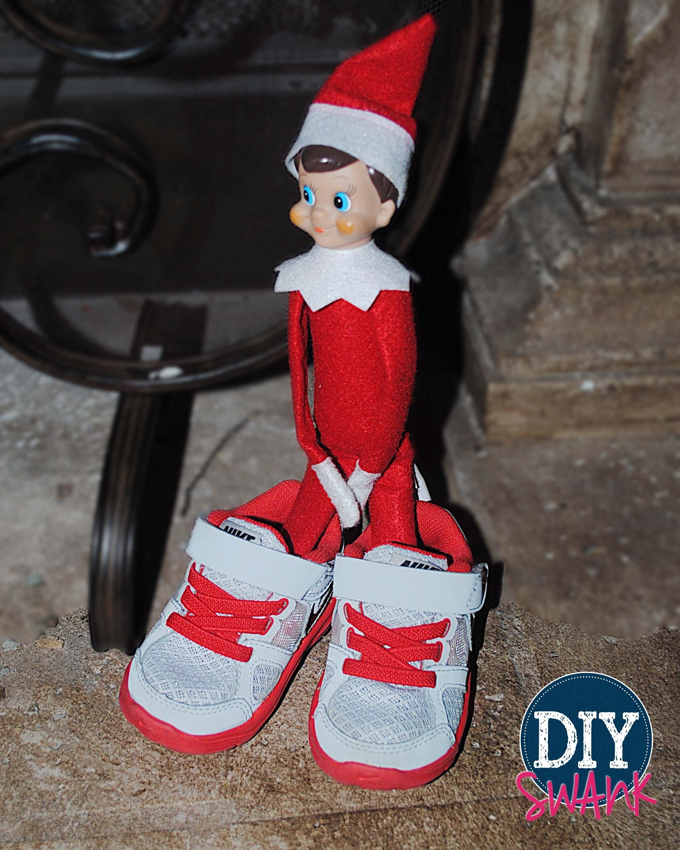 10 Ideal Good Ideas For Elf On The Shelf great elf on the shelf ideas 2021