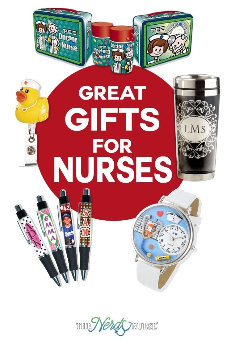 10 Awesome Gift Ideas For Nursing Students great gift ideas for nurses nursing students and nursing 2020