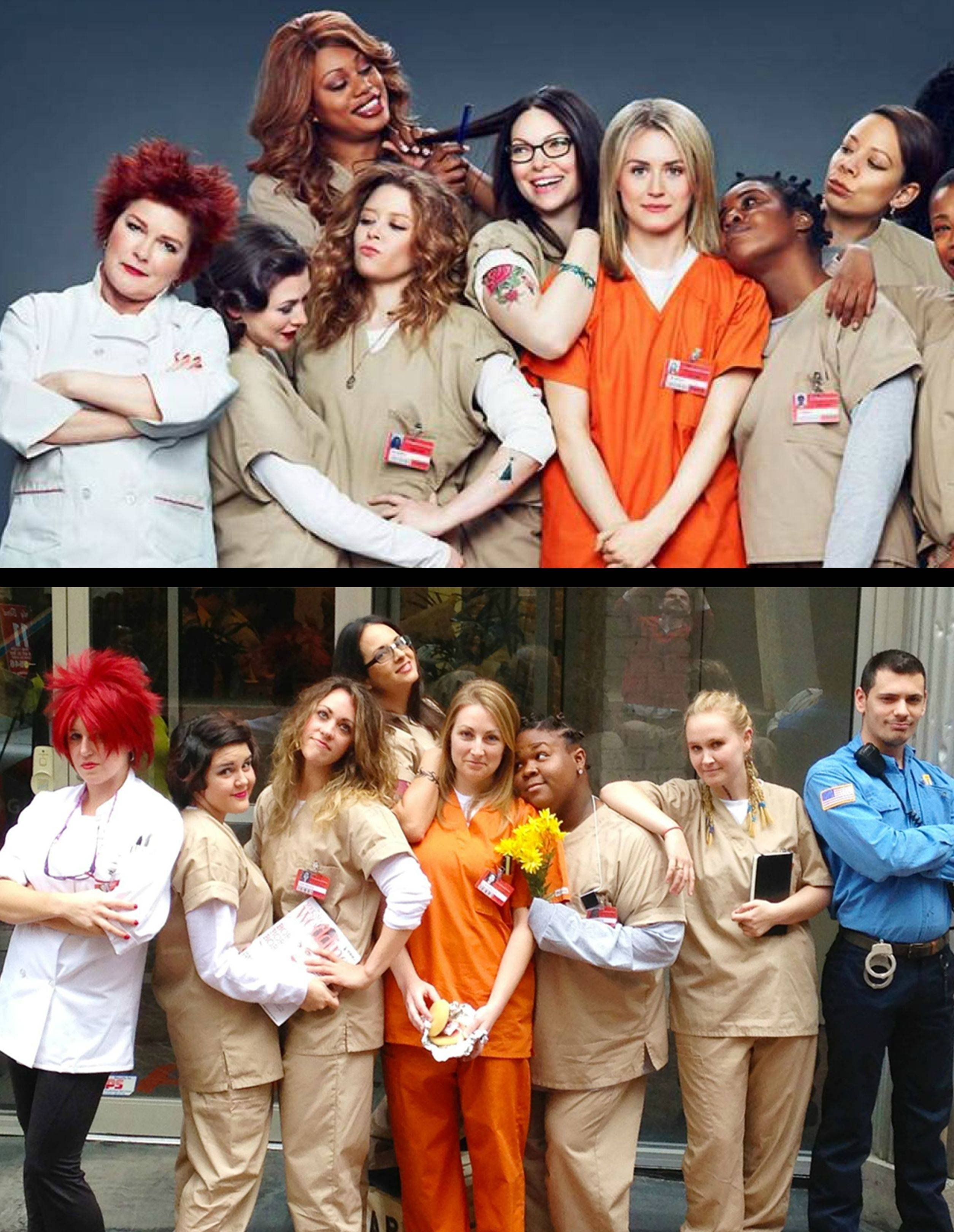 10 Pretty Group Costume Ideas For 6 great halloween costume ideas for you and your crew music 2 2020