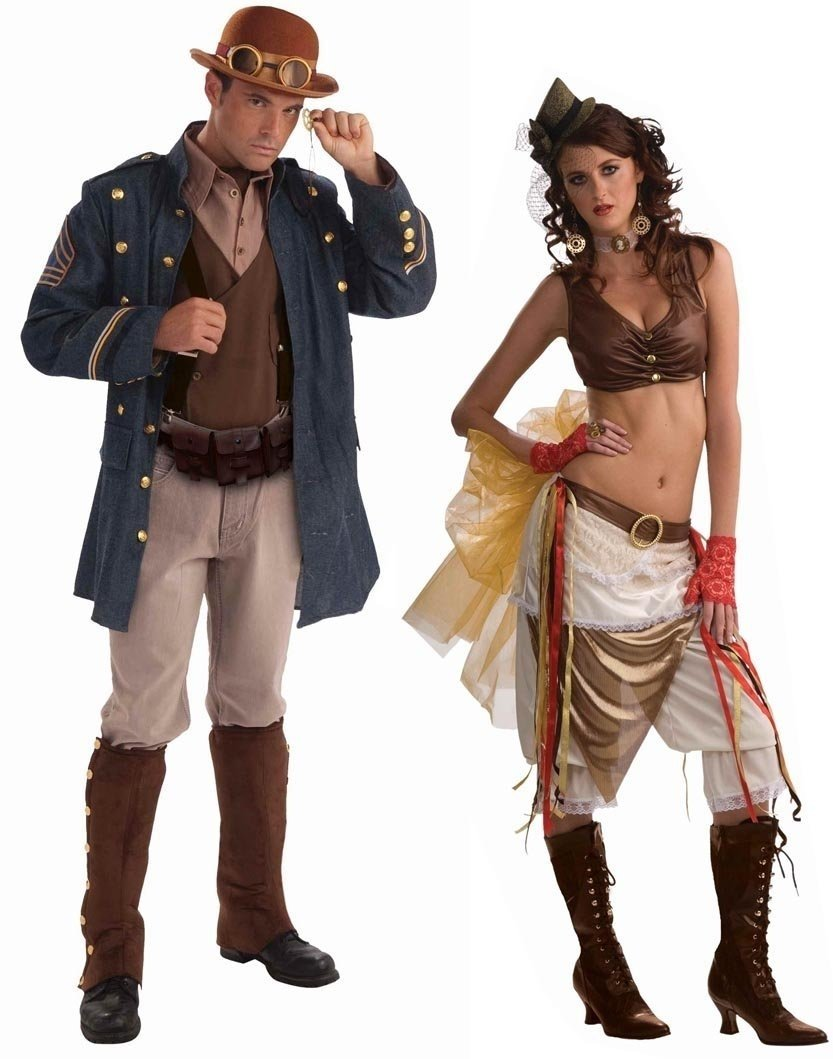 10 Fantastic Creative Halloween Costume Ideas For Women 2012 great holidays to celebrate couples halloween costume ideas 2020