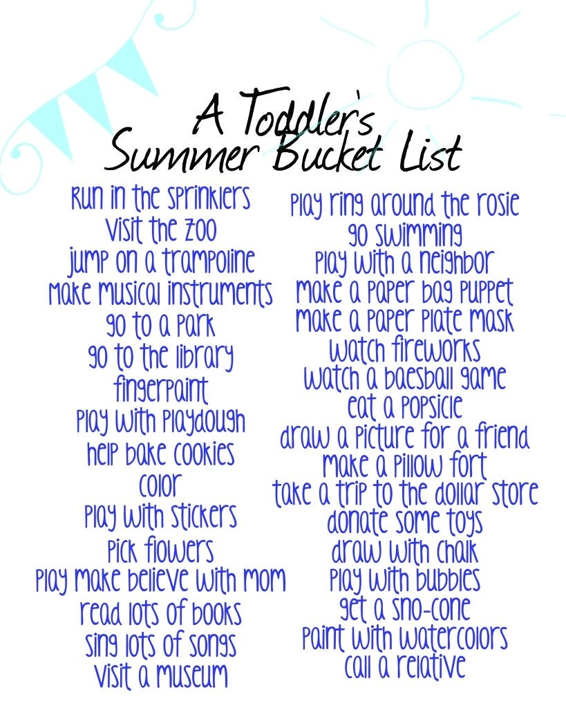 10 Spectacular Bucket List Ideas For Girls great kids crafts for summer fun amy latta creations 2021
