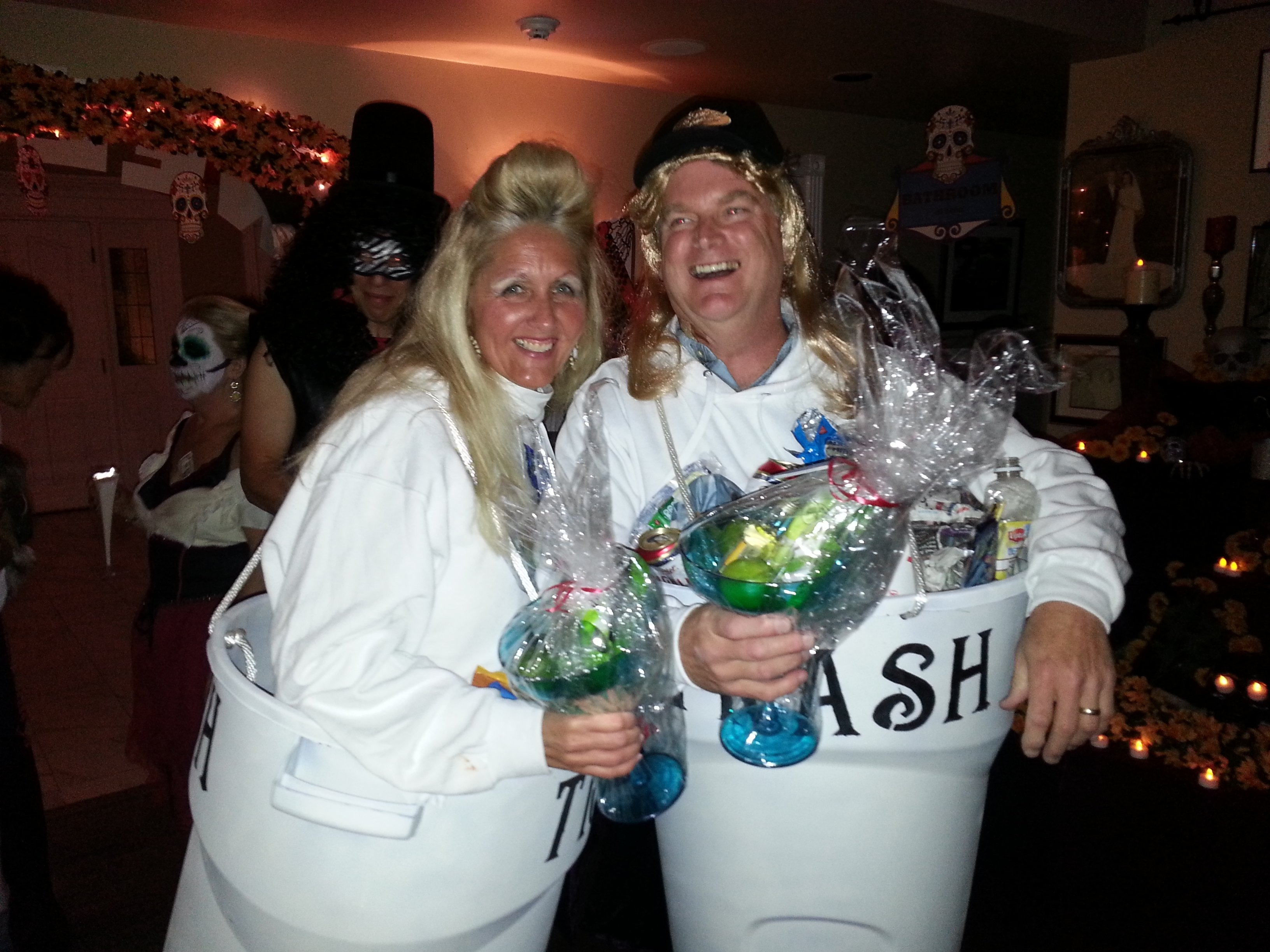 10 Stylish White Trash Costume Ideas For Women great night at the bca halloween party bca proud blog 2021