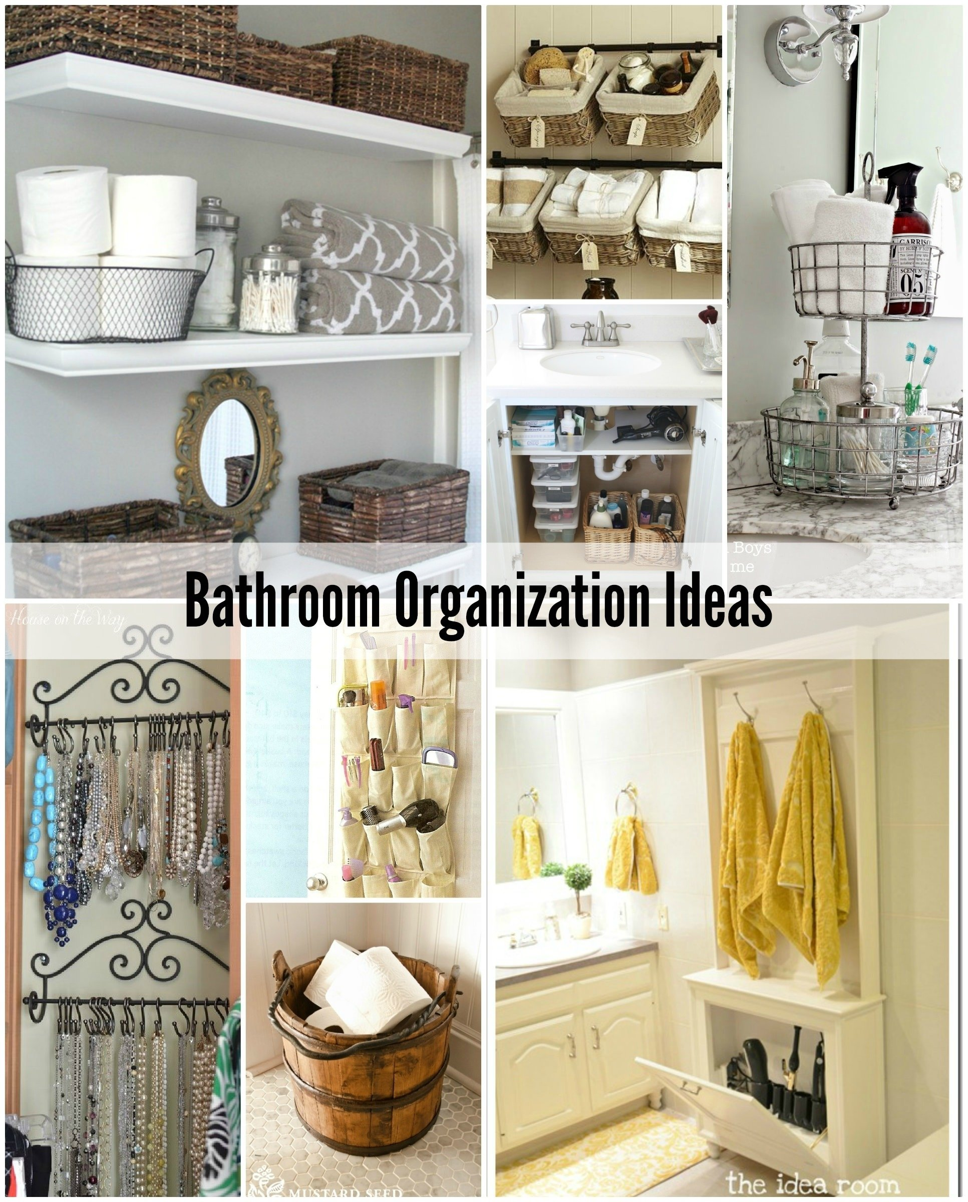 10 Most Popular Home Organization Tips And Ideas great tips to organizing bathroom ideas awful design stock photos hd 2020