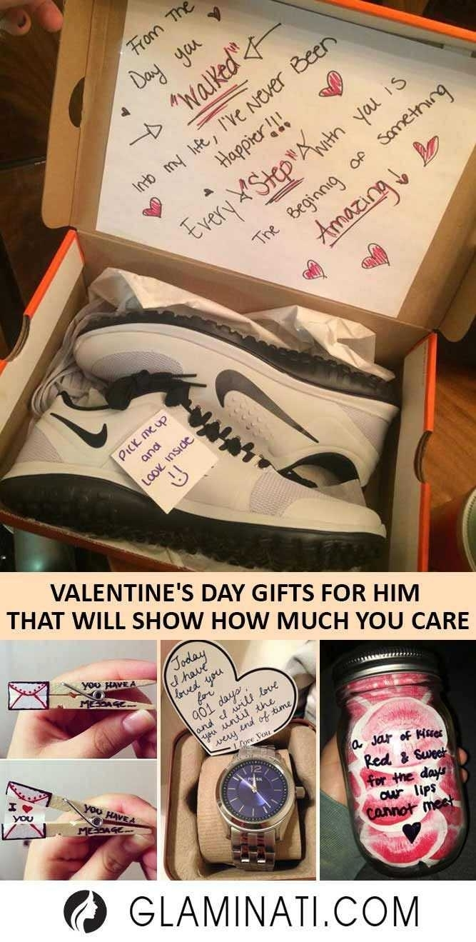 10 Most Recommended Great Valentines Day Ideas For Him %name 2020