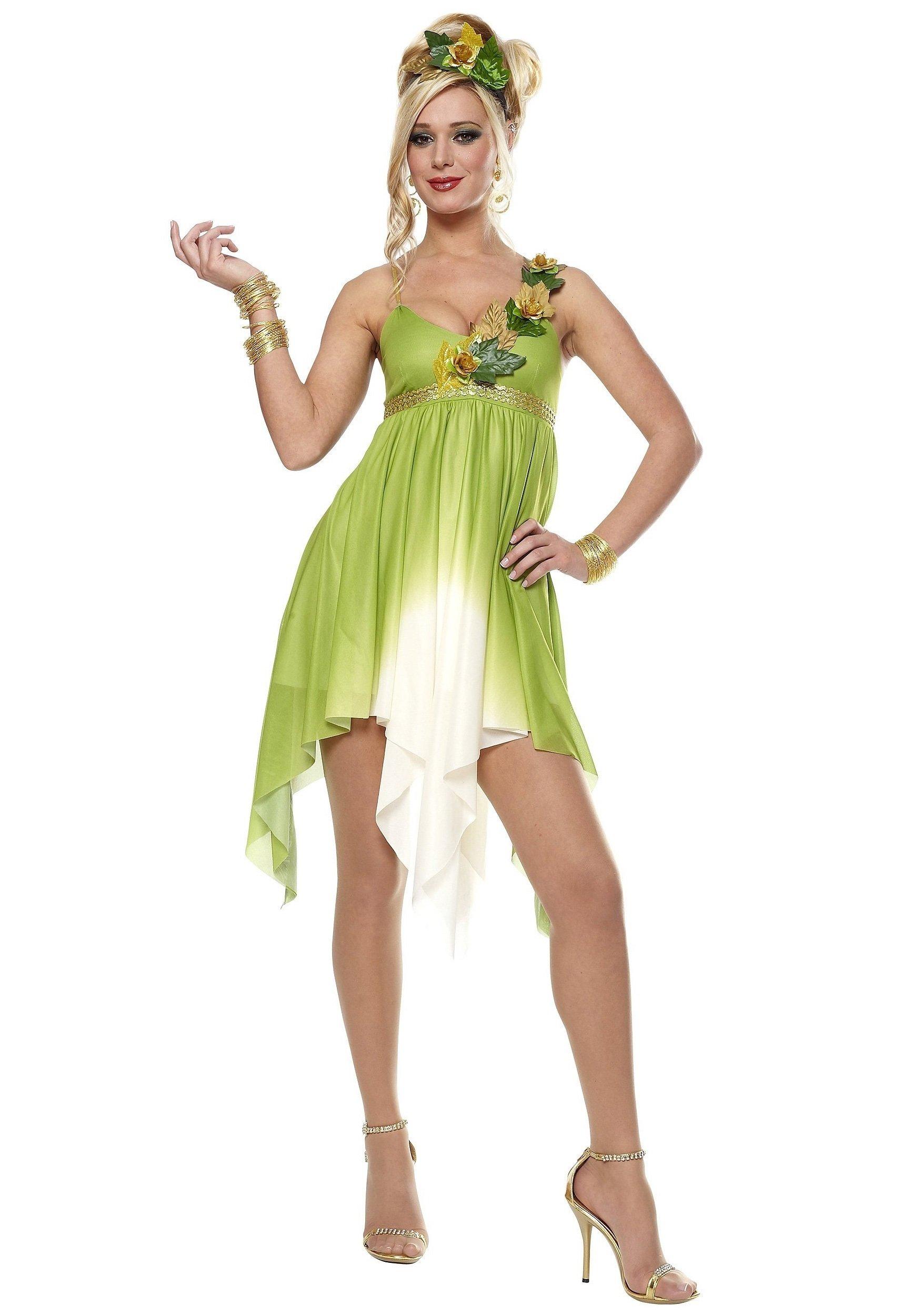 10 Best Mother Nature Halloween Costume Ideas