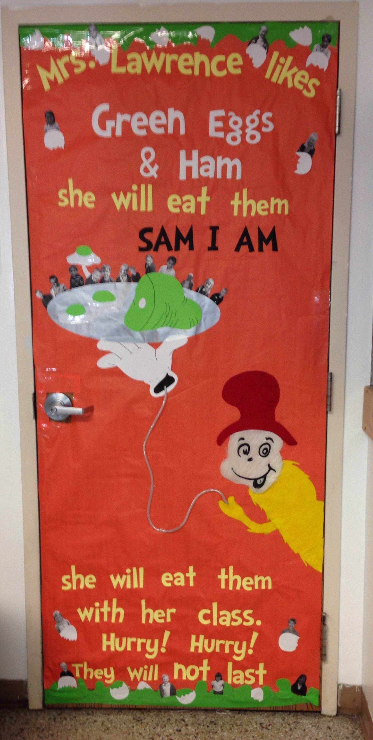 10 Best Green Eggs And Ham Craft Ideas green eggs and ham door decorating will keep student engagement 2020