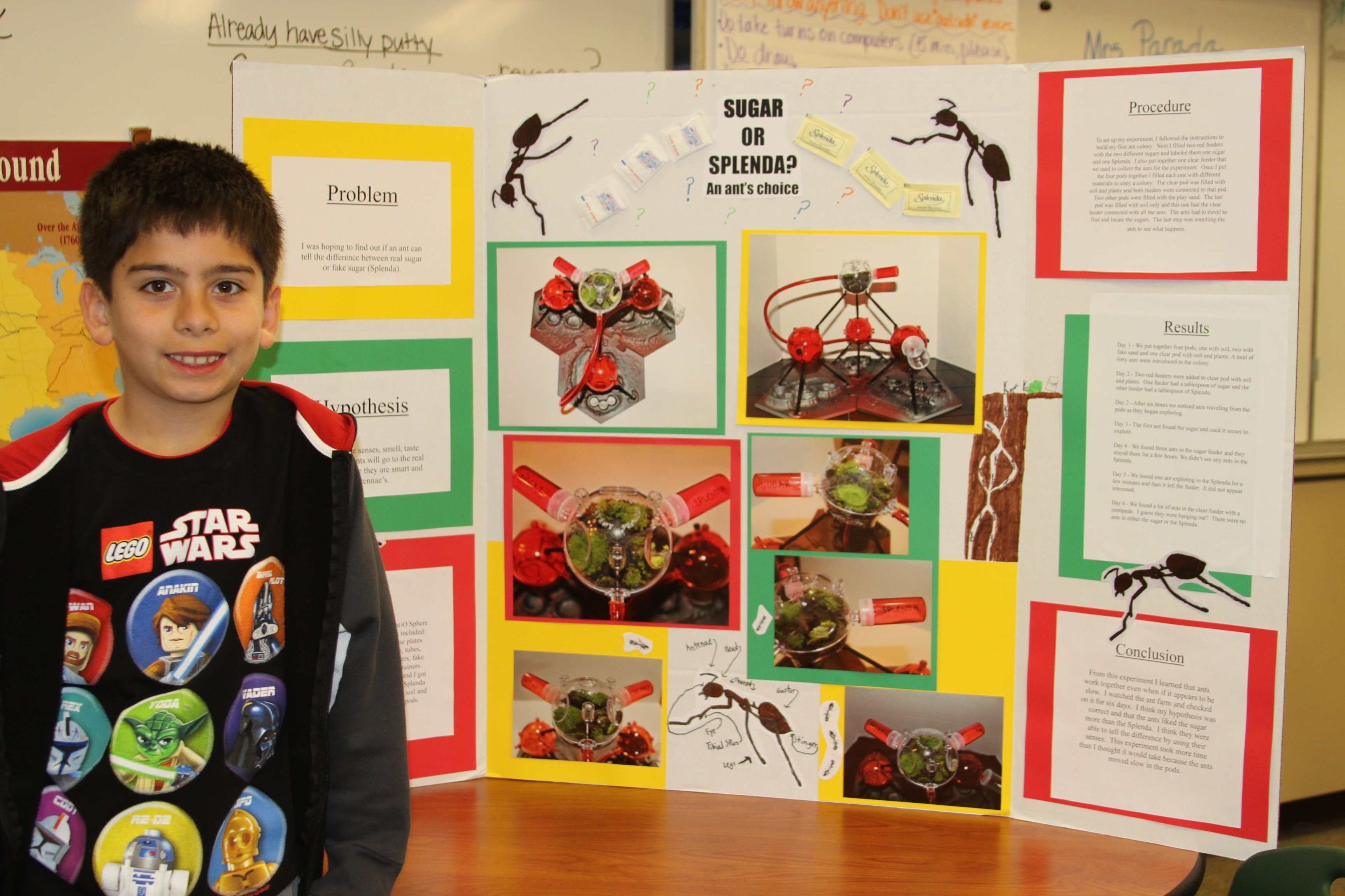 10 Fantastic Science Fair Project Ideas For 3Rd Graders green elementary school science fair inspires student scientists 1 2020